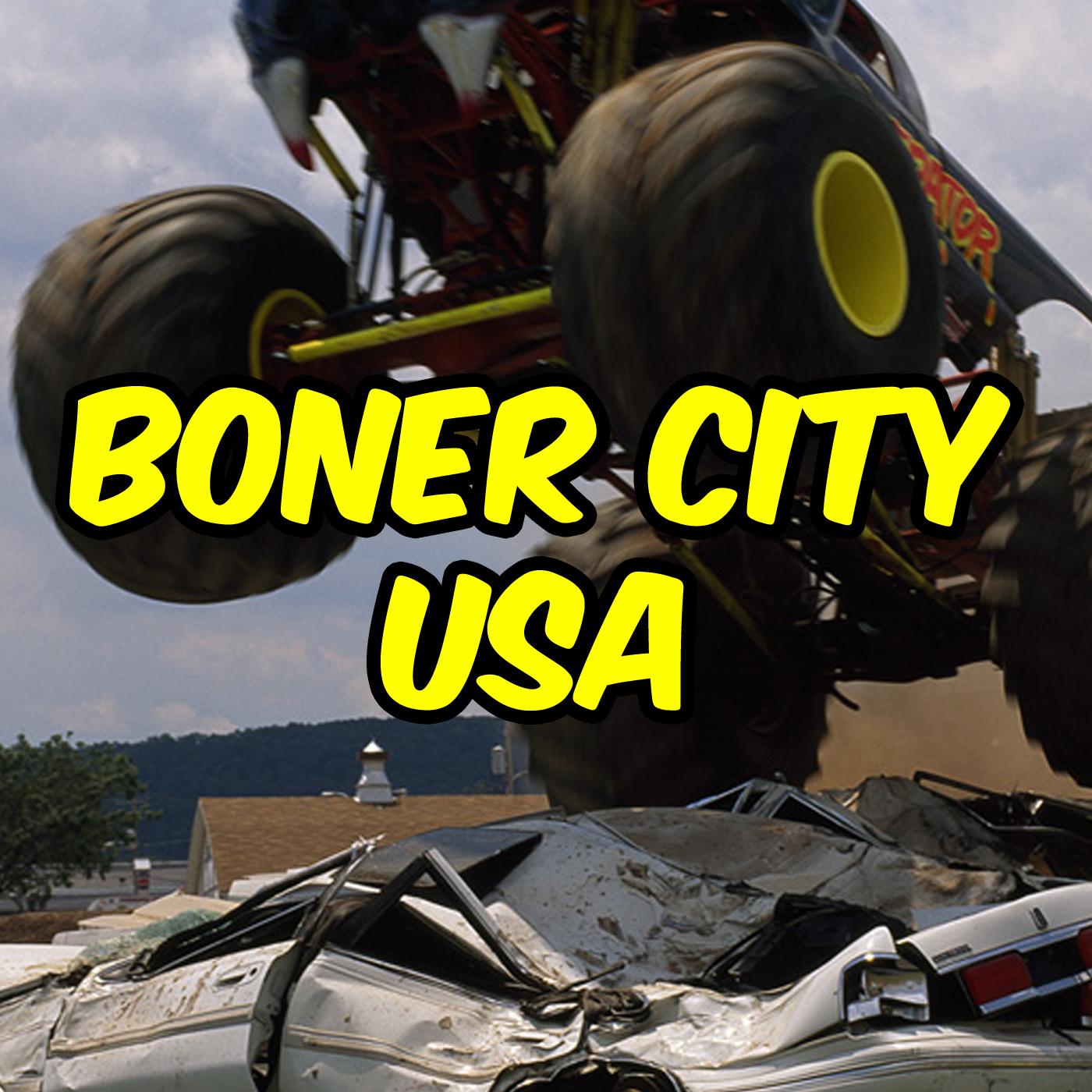 Boner City USA