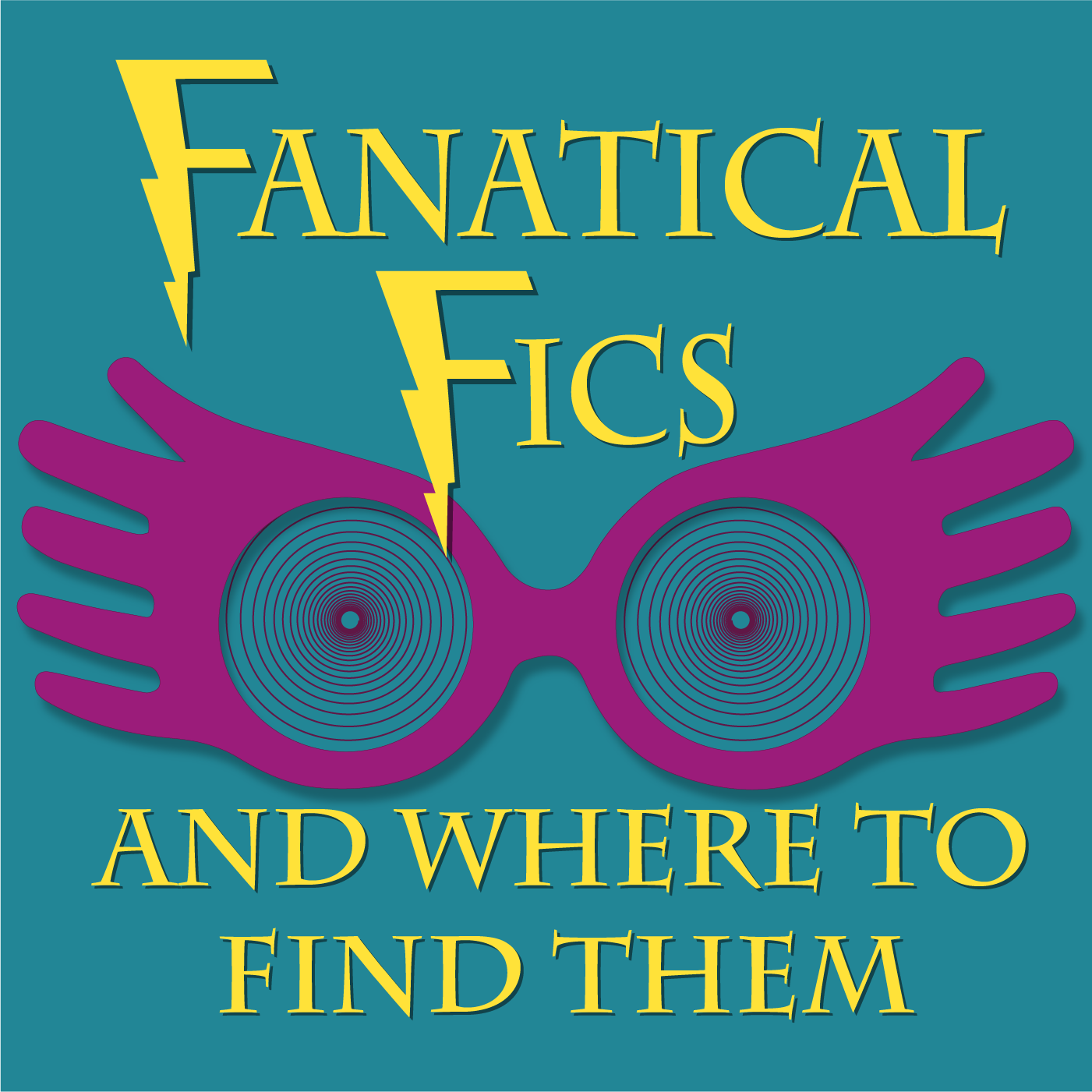 A Harry Potter Podcast - Fanatical Fics and Where to Find Them