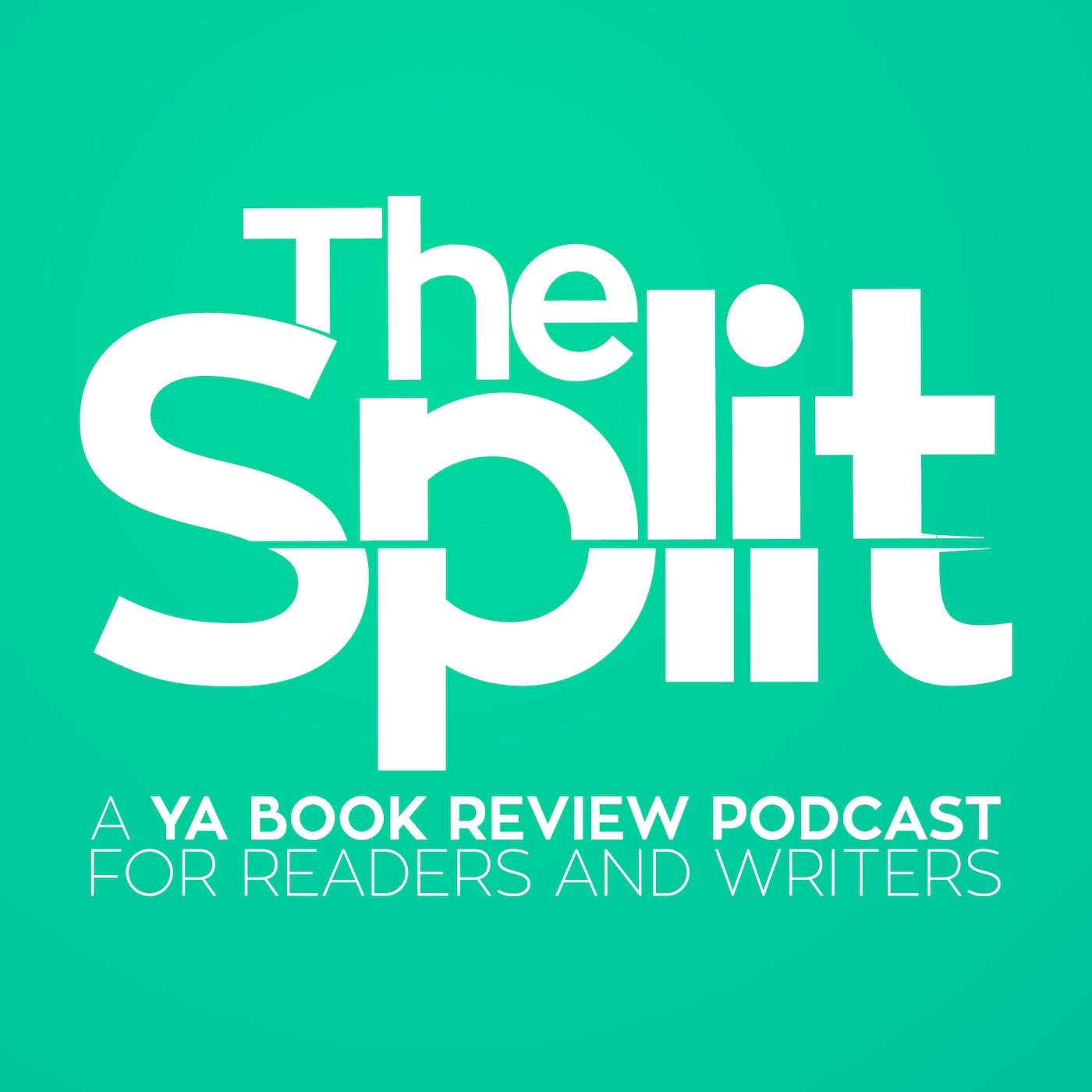 The Split: A Young Adult Book Review Podcast for Readers and Writers