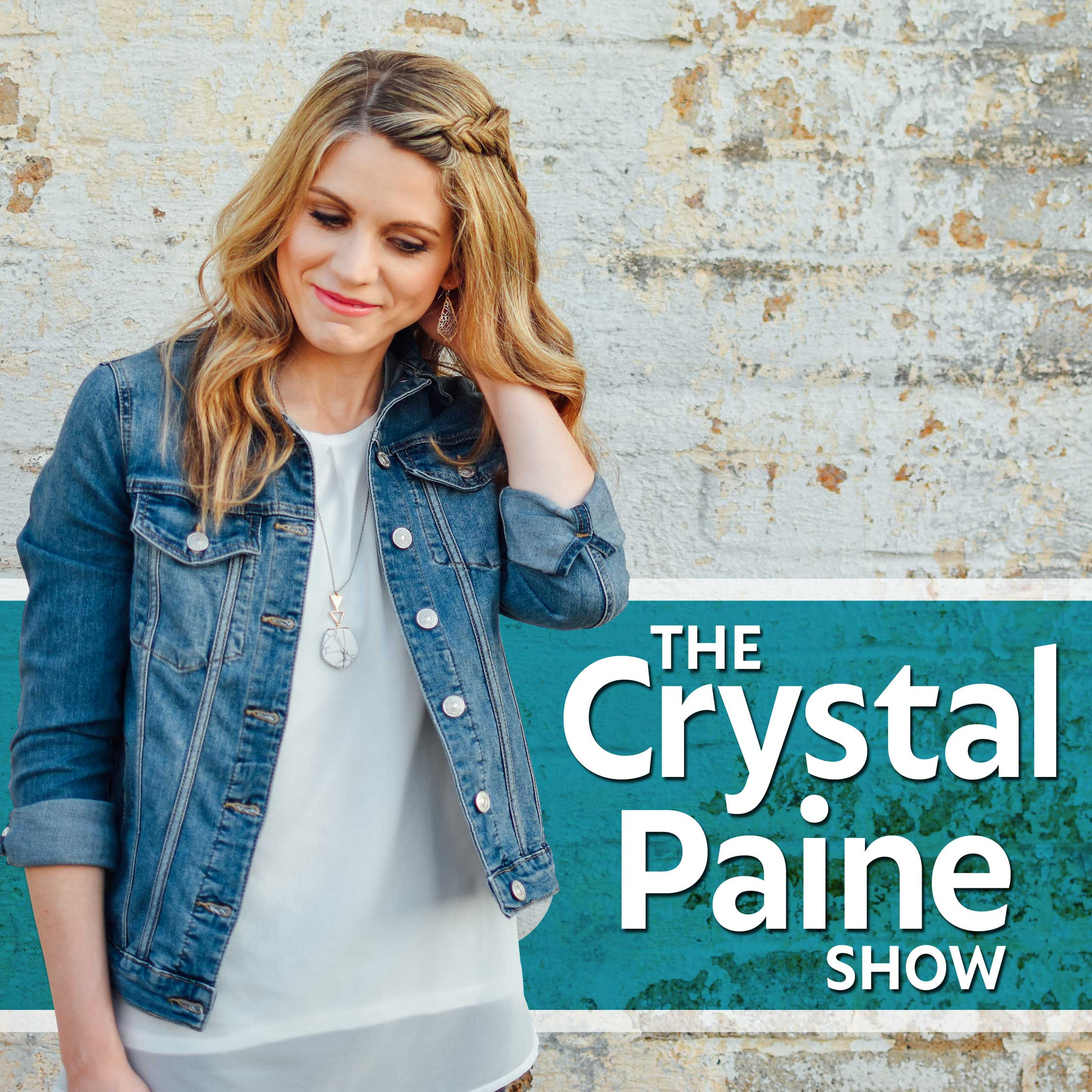 The Crystal Paine Show
