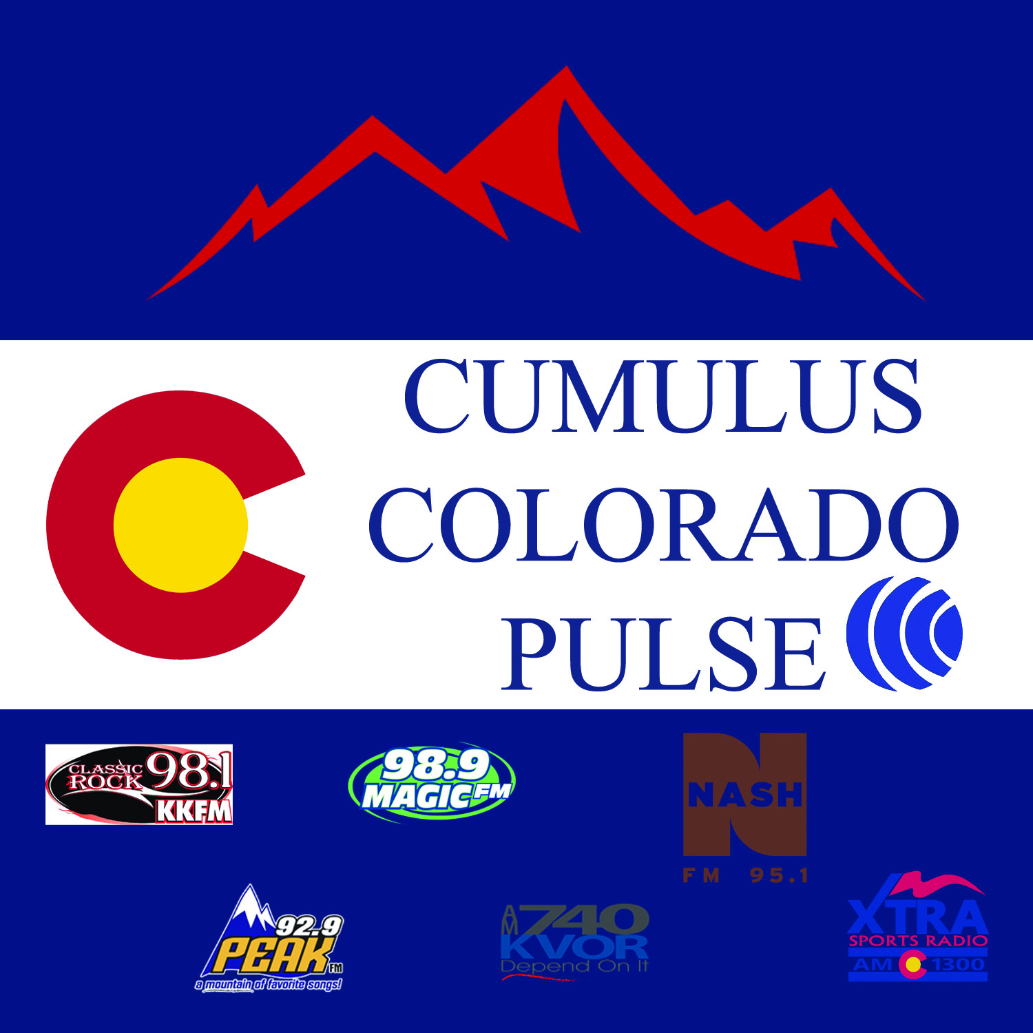The Cumulus Colorado Pulse Community And Non Profit Resources For