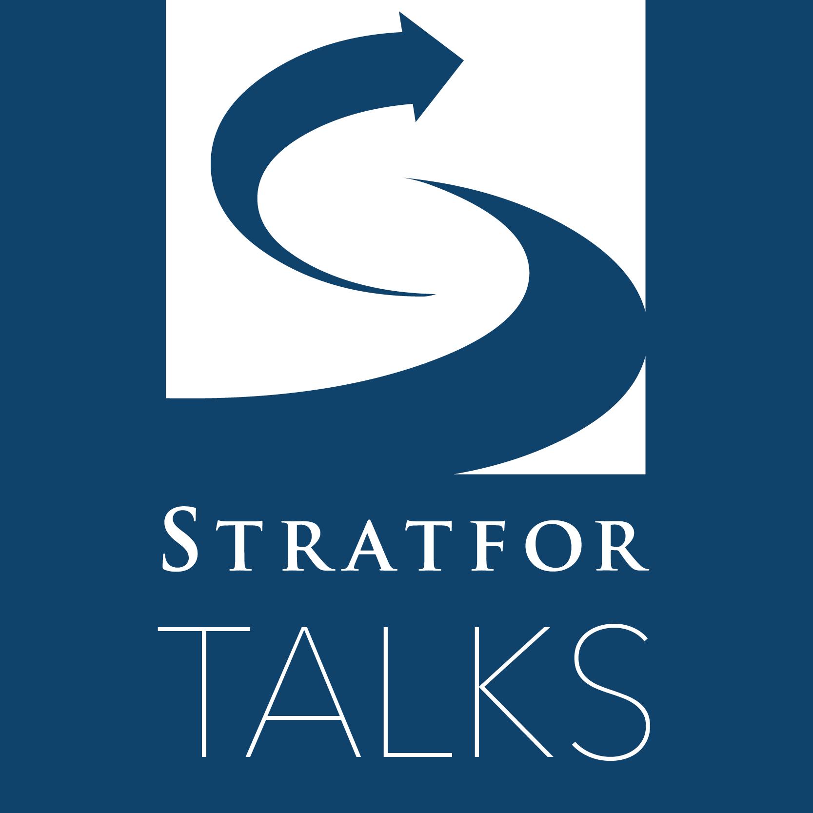 Stratfor Talks