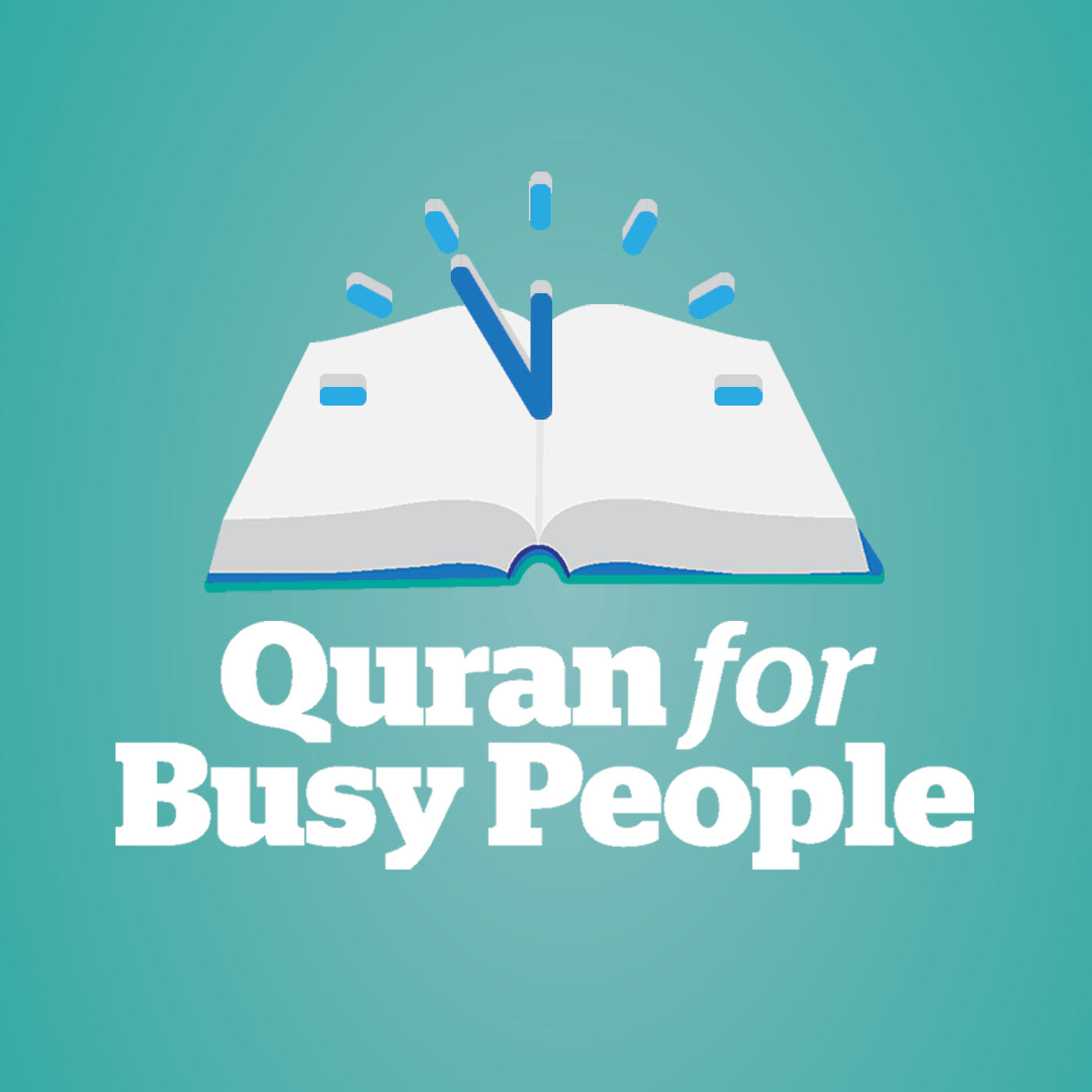 c5f5f9752cc 049: How To Build The Daily Quran Habit - Strategy #1: