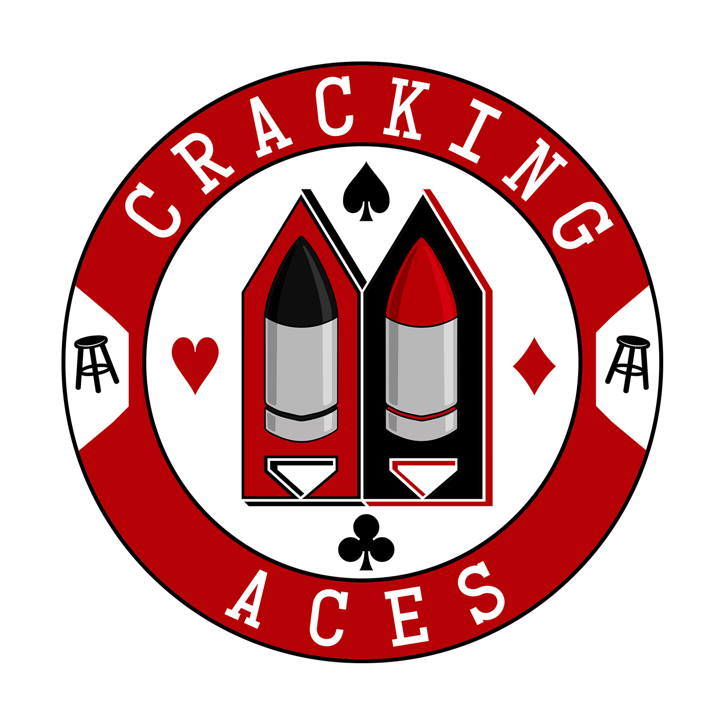 Cracking Aces on Apple Podcasts