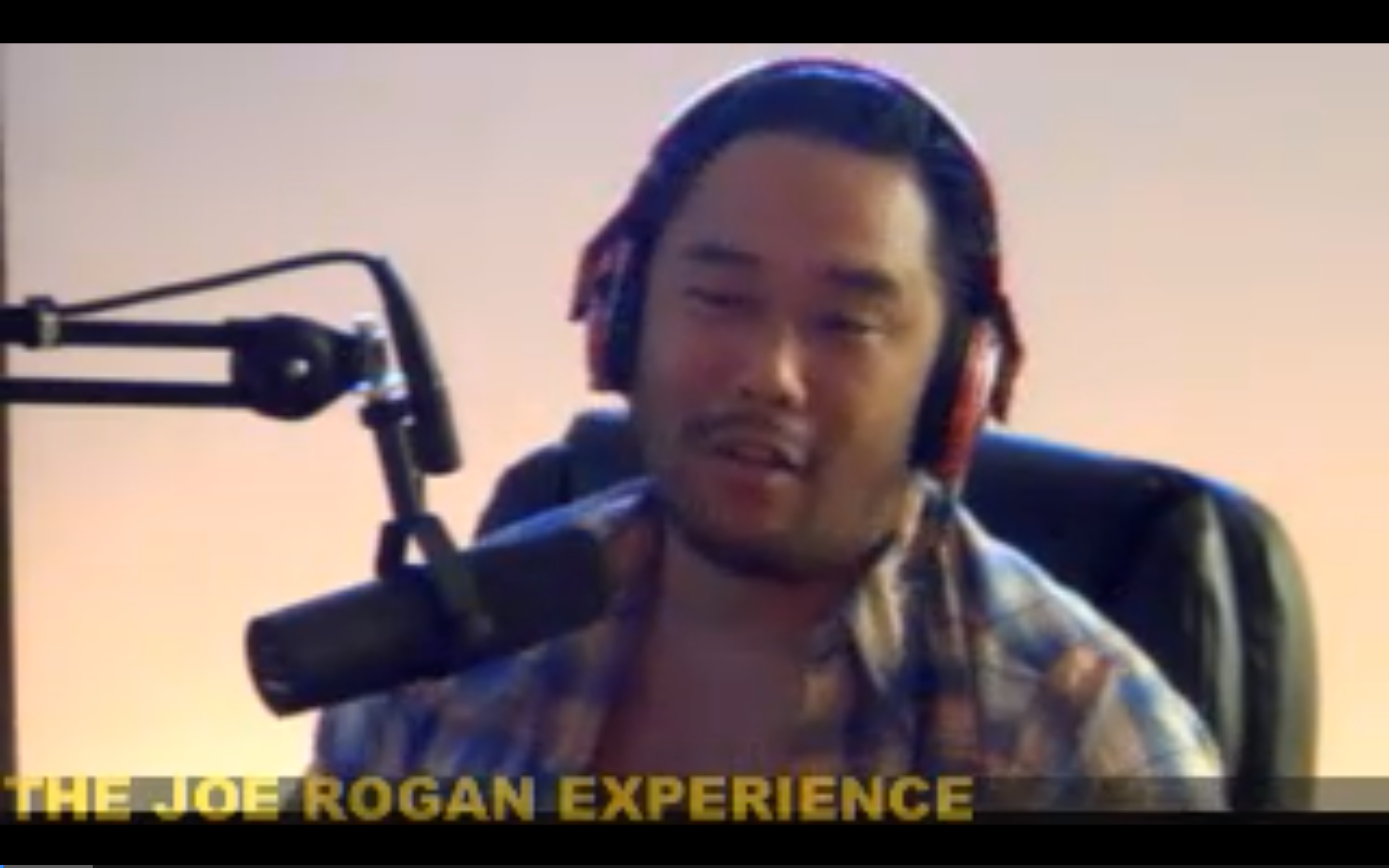 The Joe Rogan Experience #317 - David Choe, Yoshi Obayashi