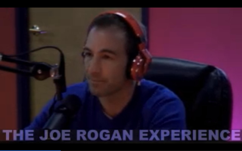The Joe Rogan Experience #326 - Bryan Callen