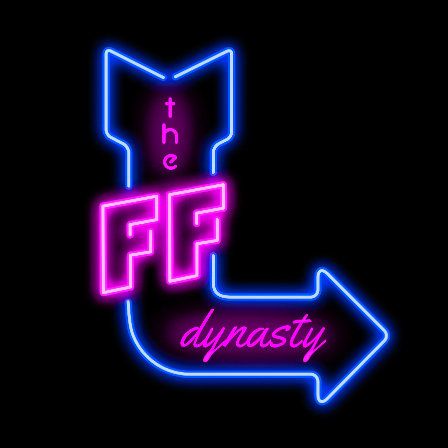 Dynasty Fantasy Football | Married to The Game | The FF Dynasty