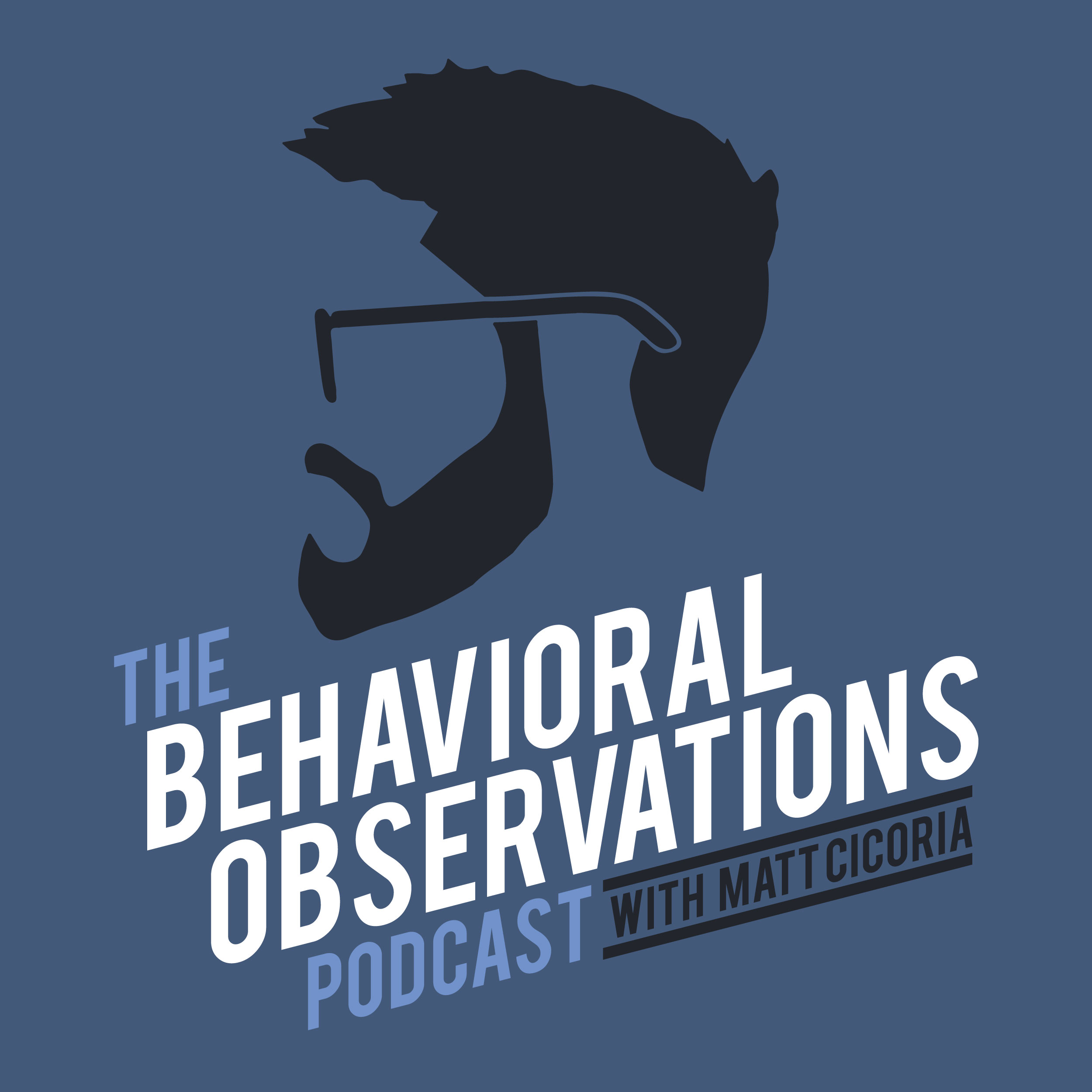 33: The ABA Study Group Interviews Me from The Behavioral