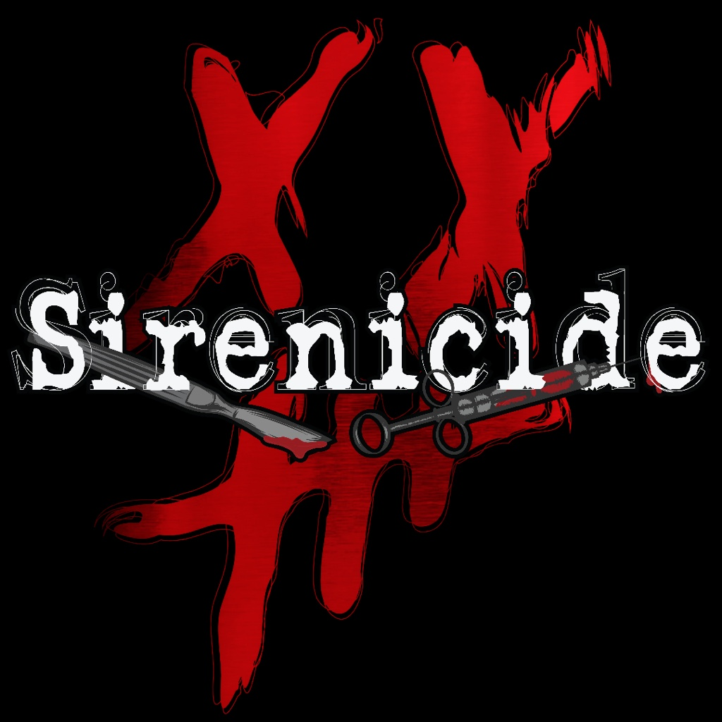 Sirenicide Podcast