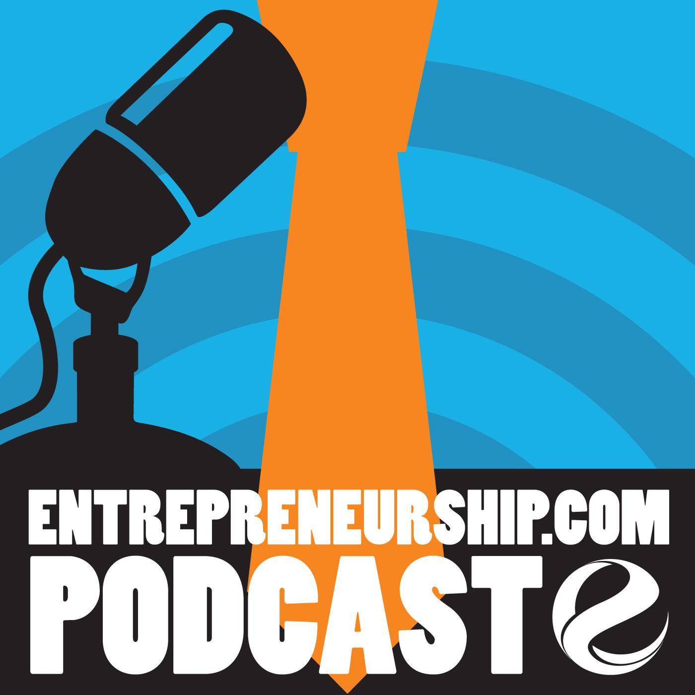 Entrepreneurship.com Podcast