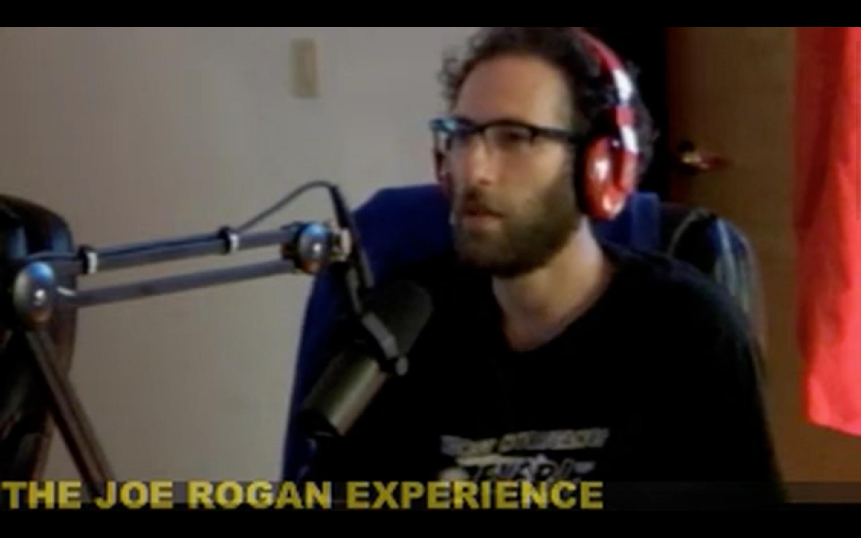 The Joe Rogan Experience #311 - Ari Shaffir, Brian Redban