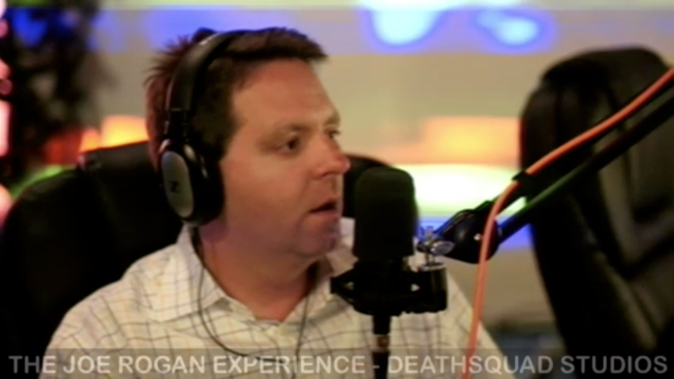 The Joe Rogan Experience #196 - Matt Paxton, Brian Redban