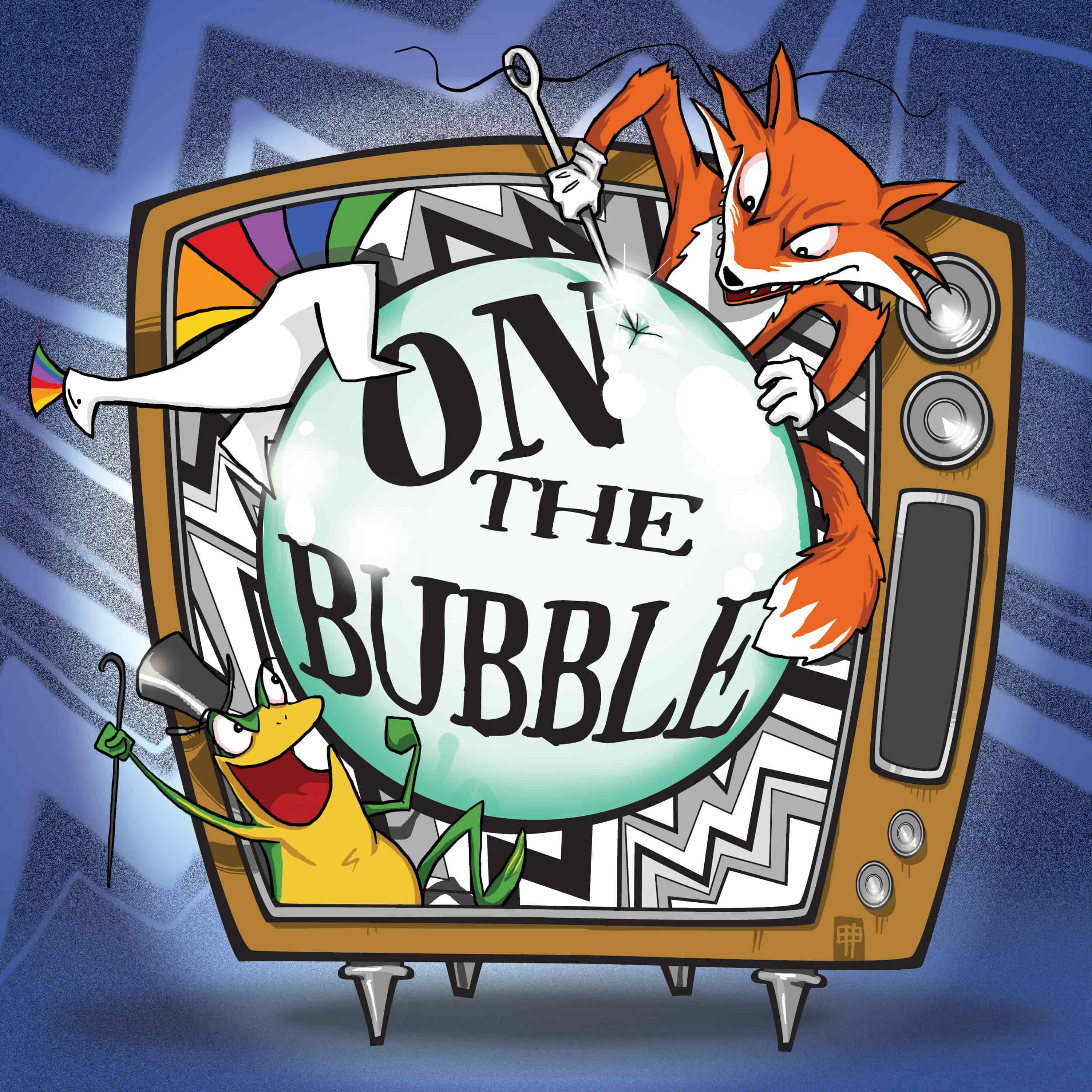 On The Bubble podcast