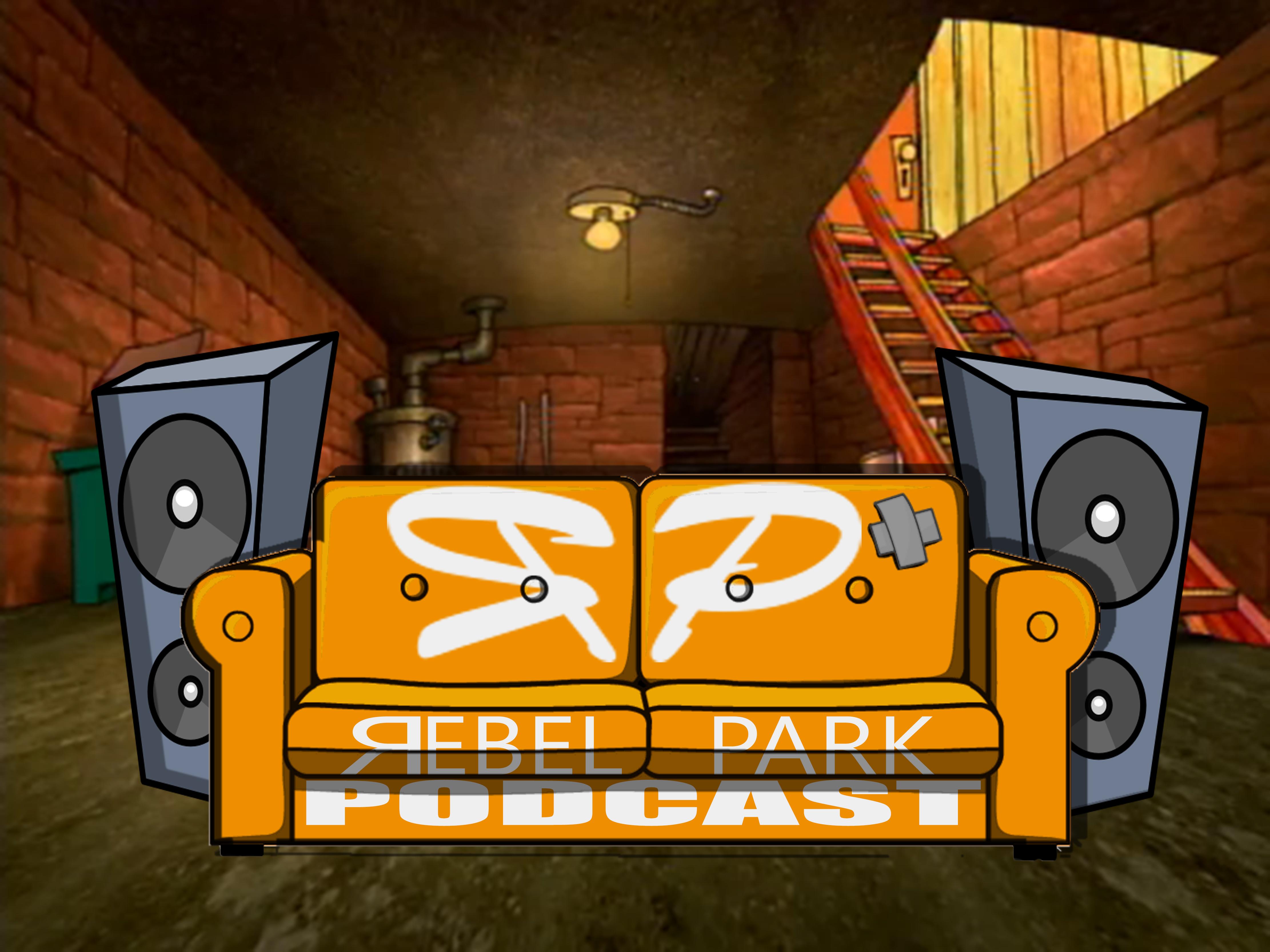 Rebel Park Podcast