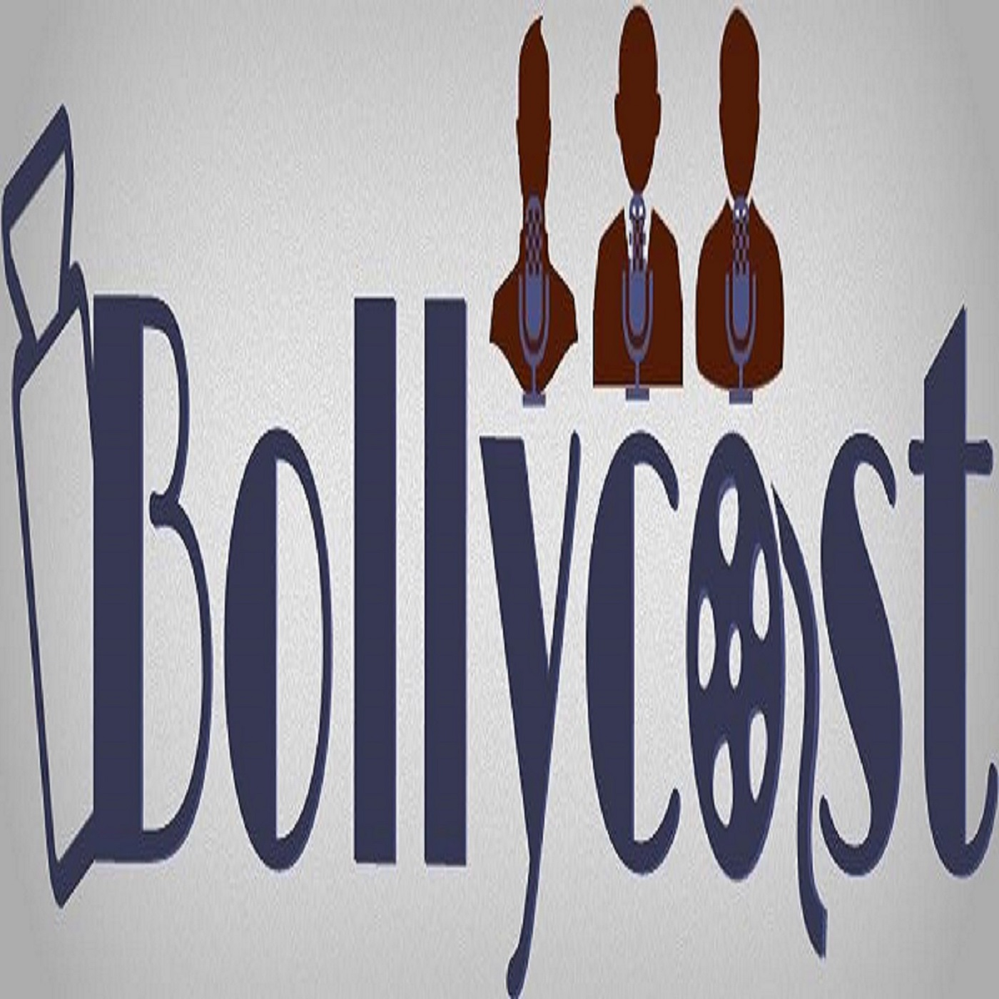 Bollycast: A Bollywood/Hollywood Podcast