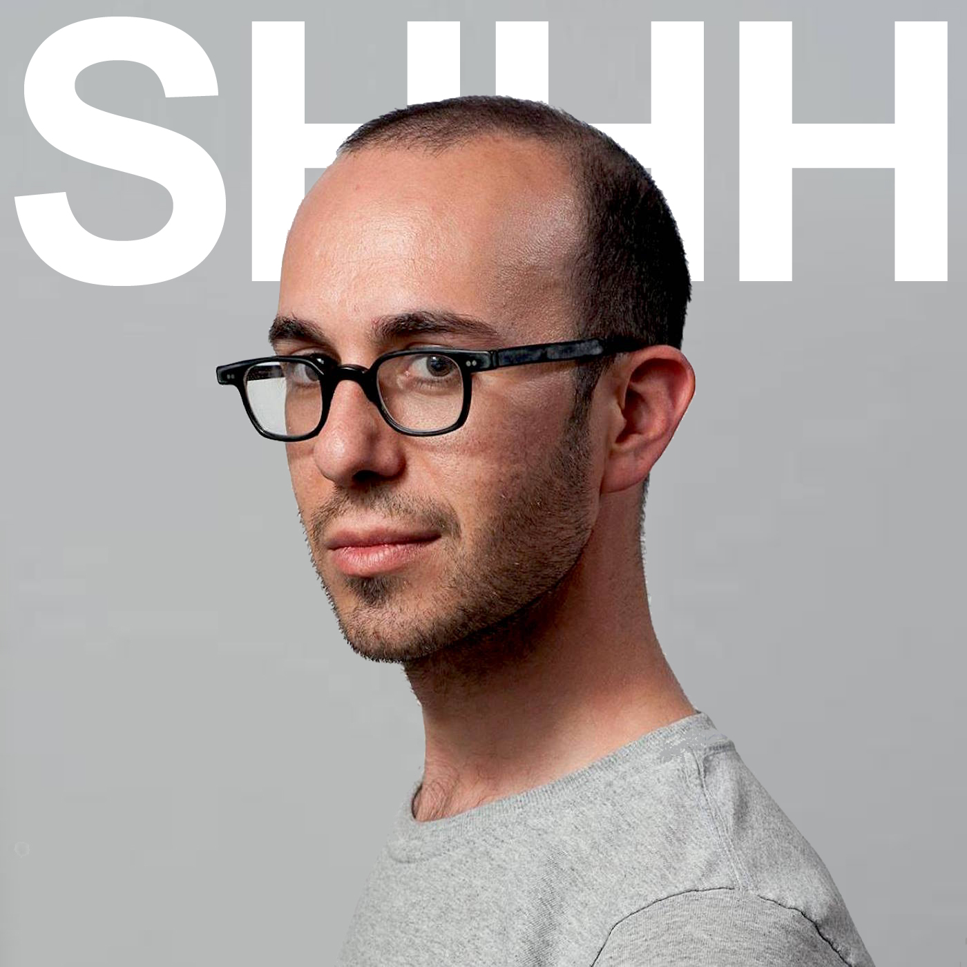 SHHH: The Poopcast (aka S**t and Shame with Shawn)