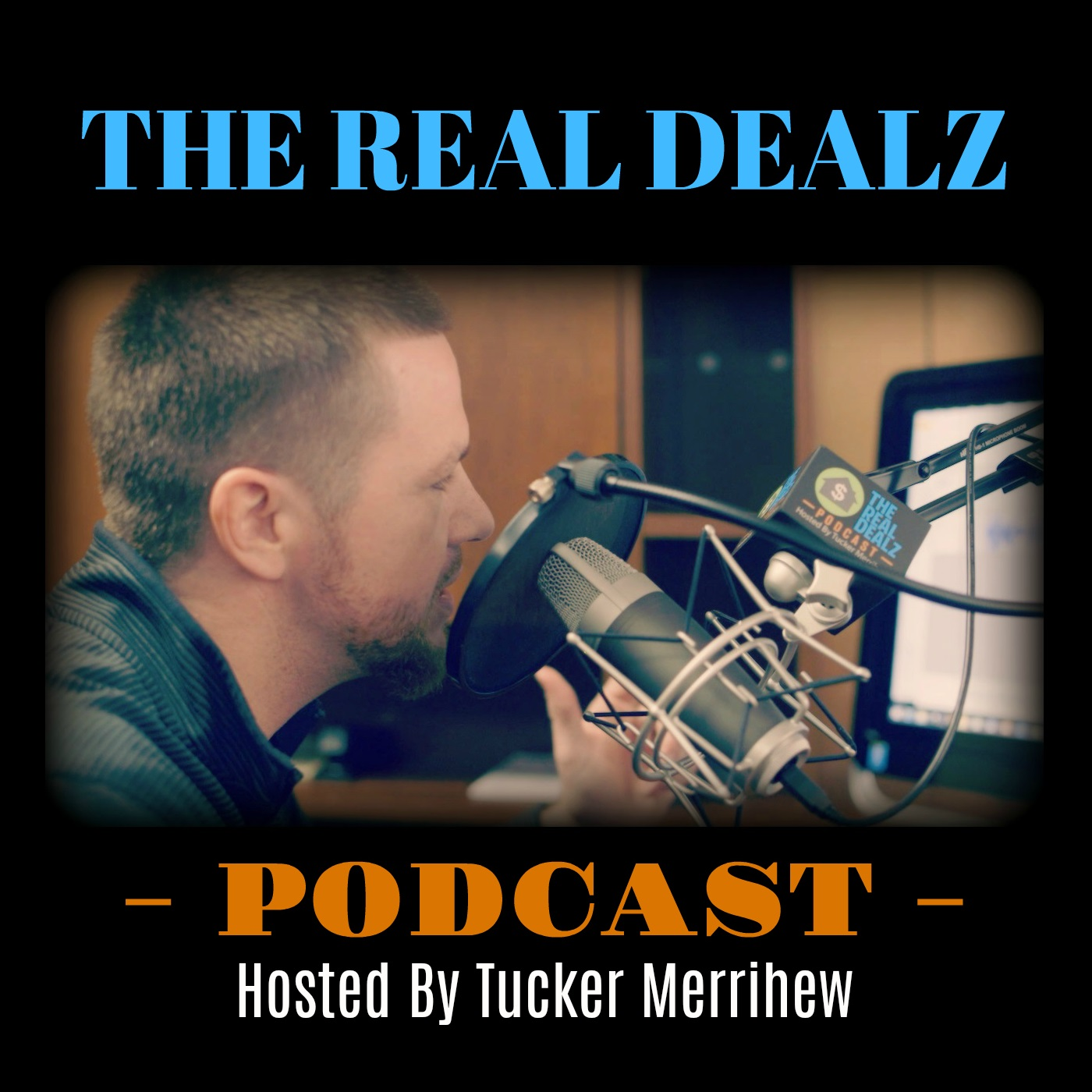 The Real Dealz Podcast - Real Estate Investing Unfiltered! How to get started in real estate investing, wholesaling, new construction, rehabbing, house flipping, multifamily and development. Learn what Robert Kiyosaki and Donald Trump's books don't teach!