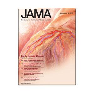JAMA: 2011-11-16, Vol. 306, No. 19, Editor's Audio Summary