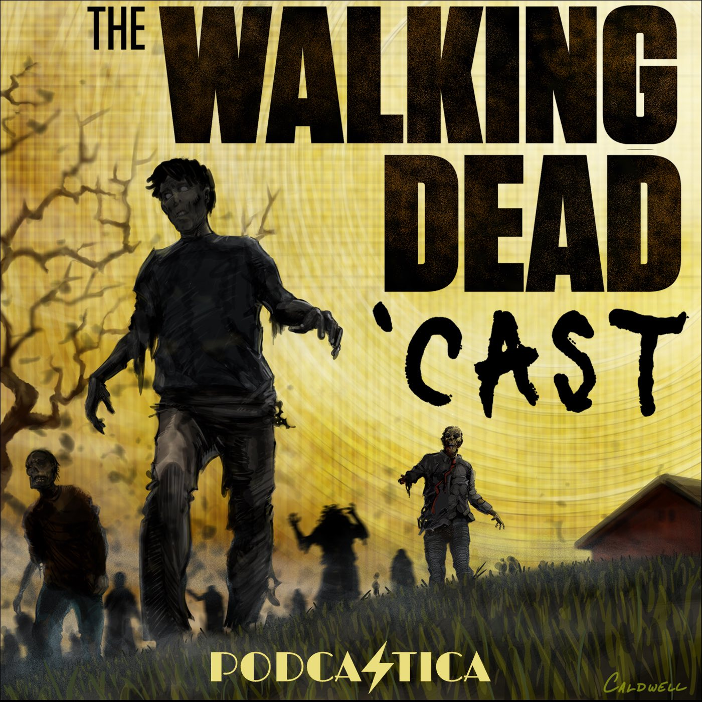 351: Melissa Hutchison (Clementine) from The Walking Dead