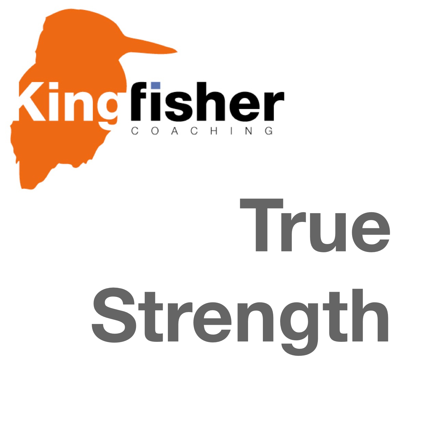 The True Strength Podcast by Ian Pettigrew - authentic stories of success & resilience (featuring StrengthsFinder strengths)