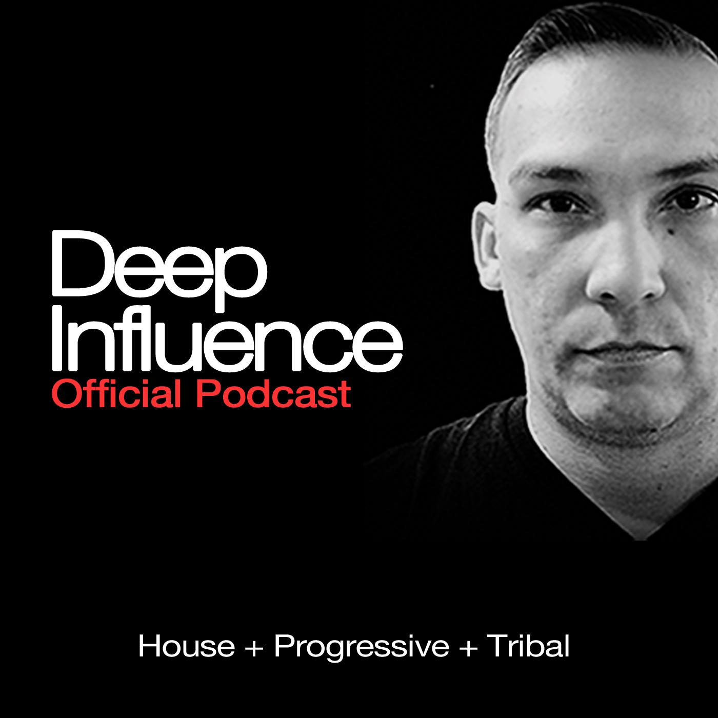 Deep Influence Podcast