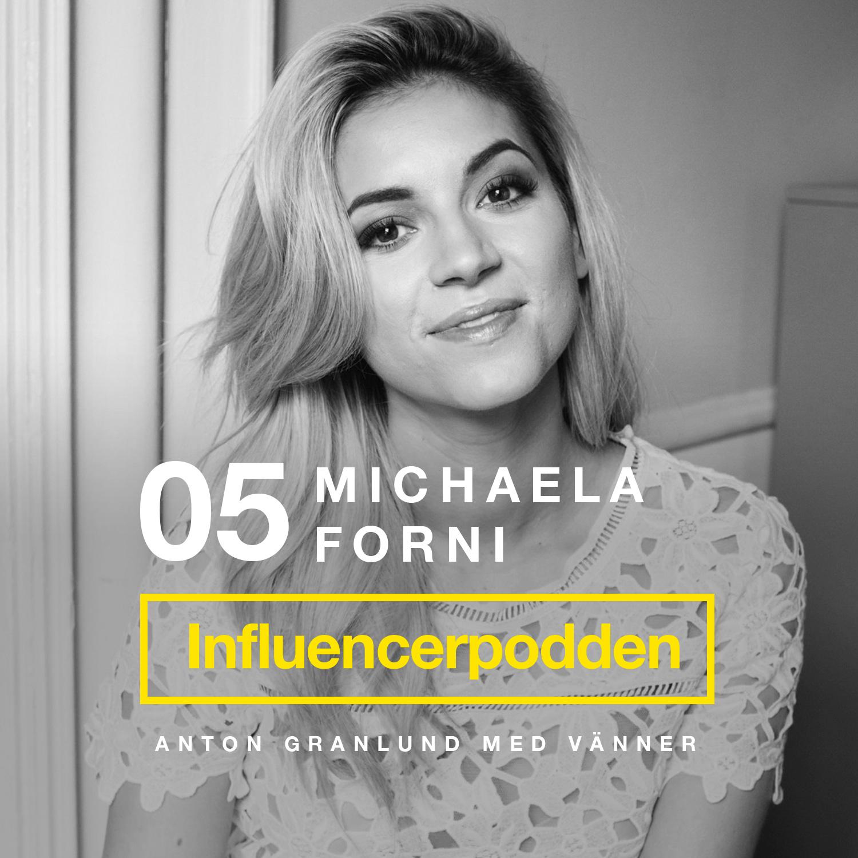 5. Michaela Forni