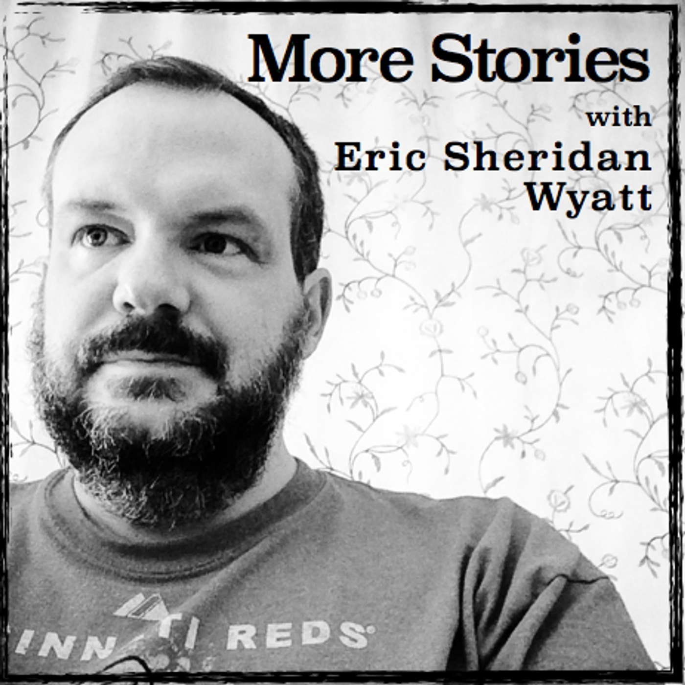 More Stories, Creative Writing Podcast