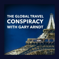 Global Travel Conspiracy, Episode 45 – Wheelchair Travel