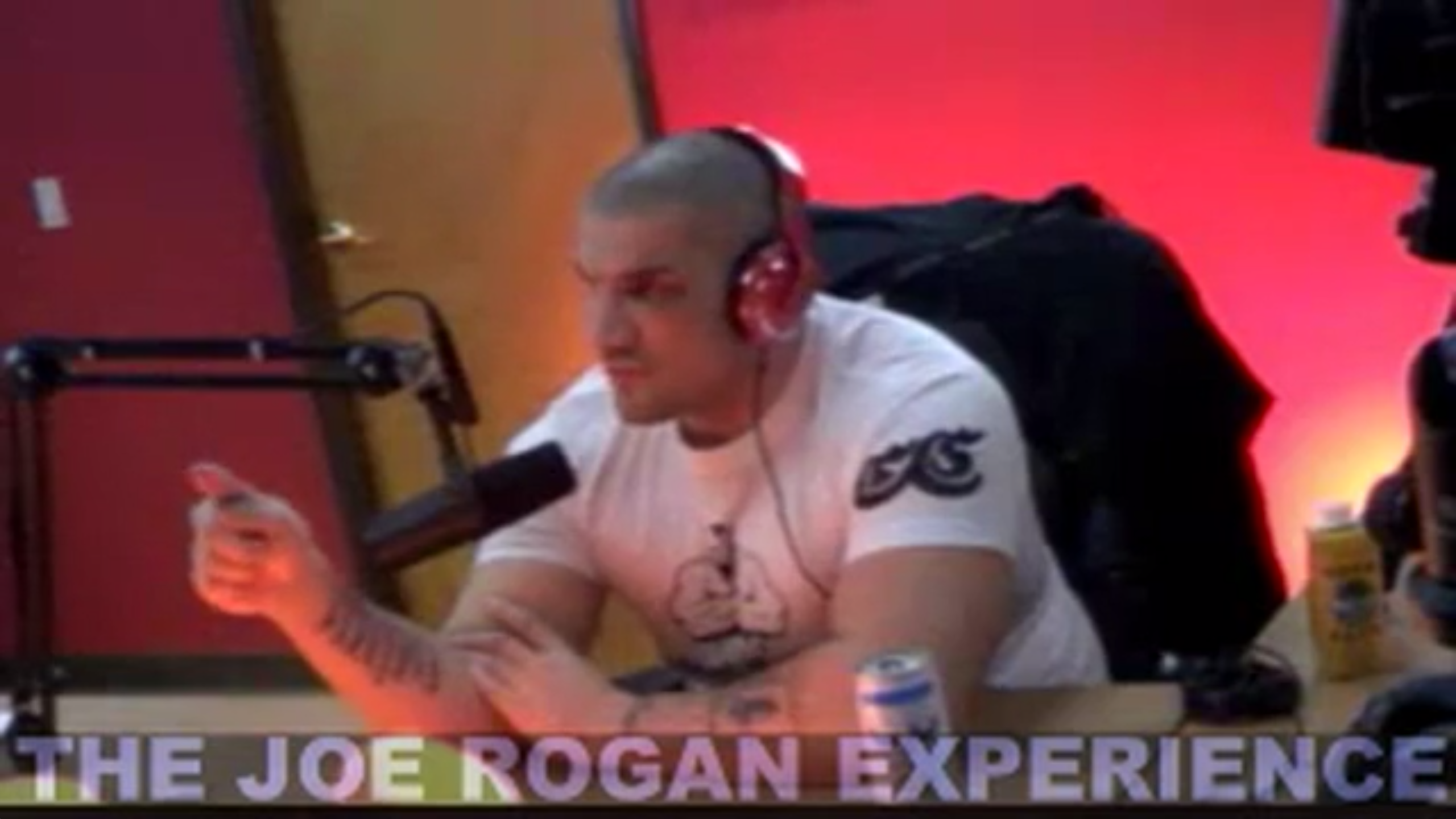The Joe Rogan Experience #325 - James Thompson