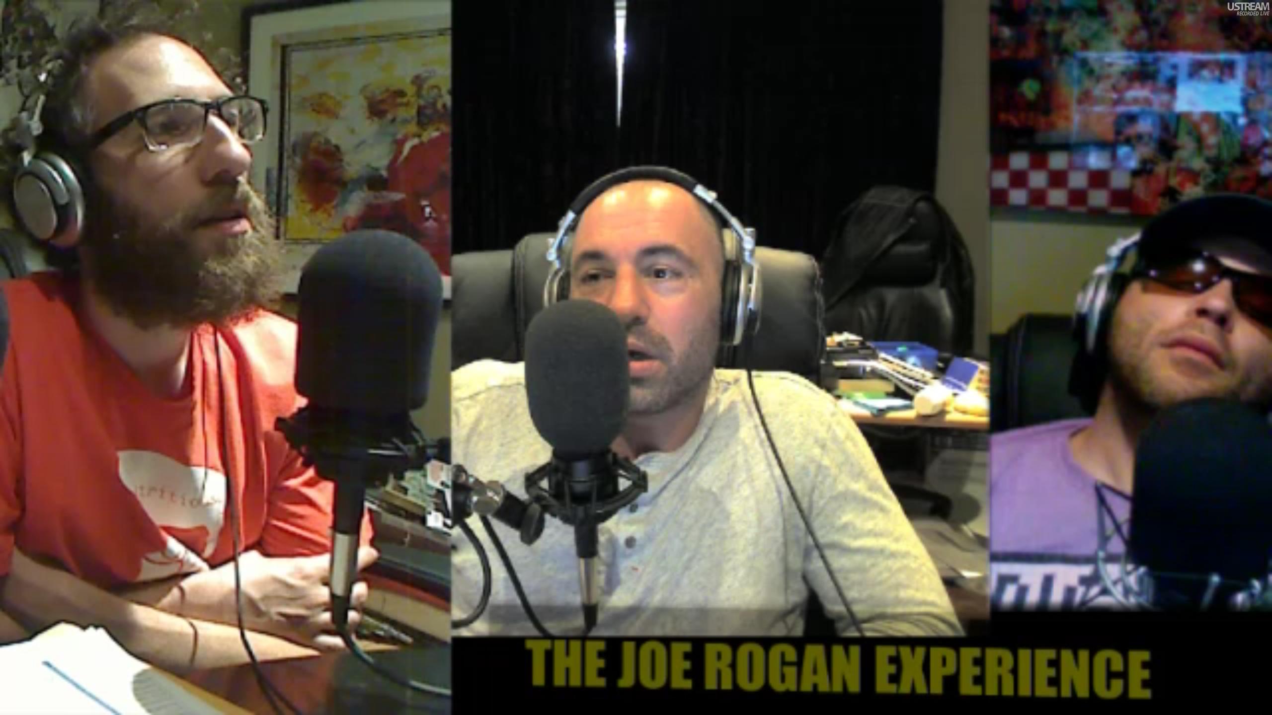The Joe Rogan Experience #227 - Ari Shaffir, Brian Redban