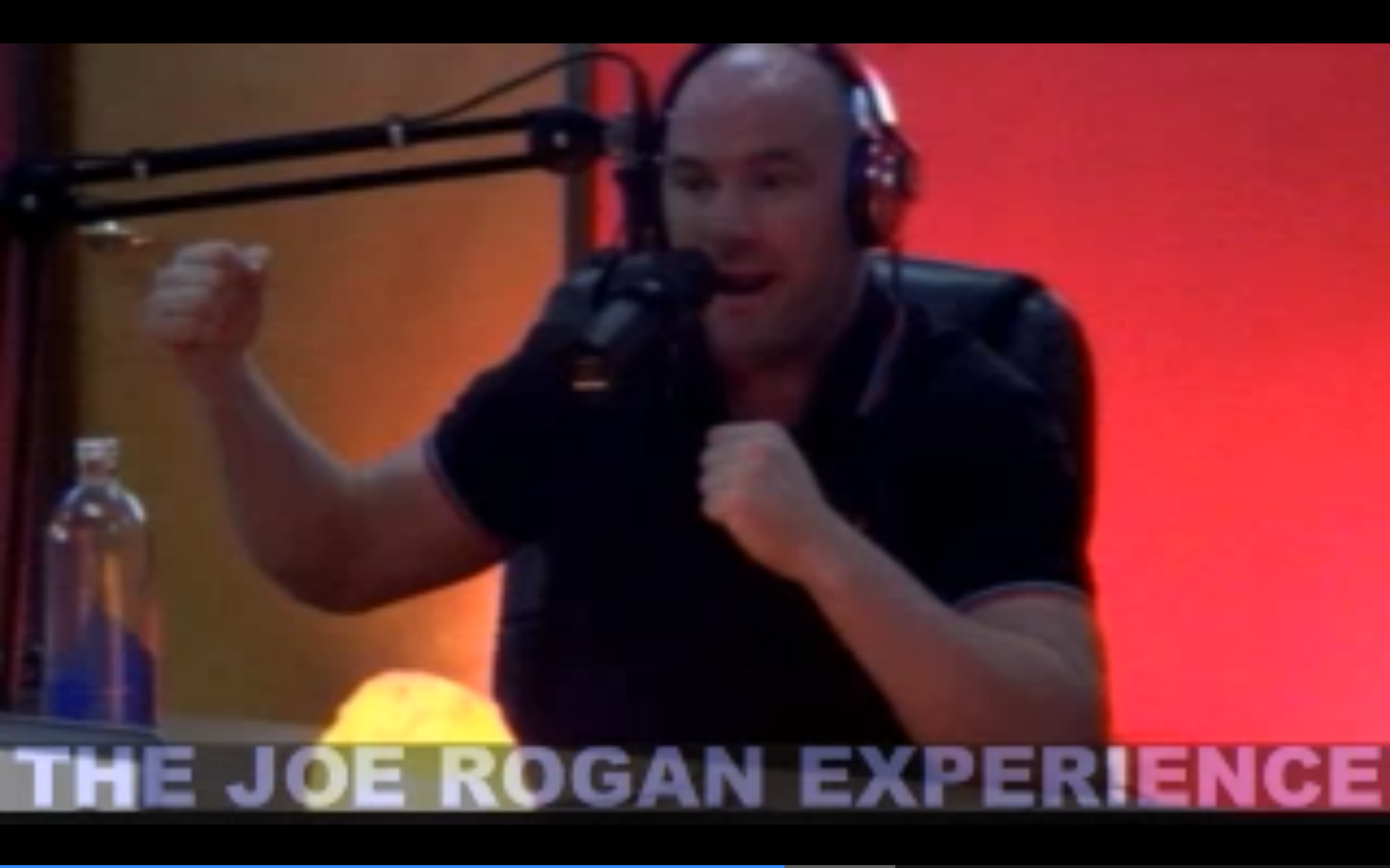 The Joe Rogan Experience #327 -Dana White