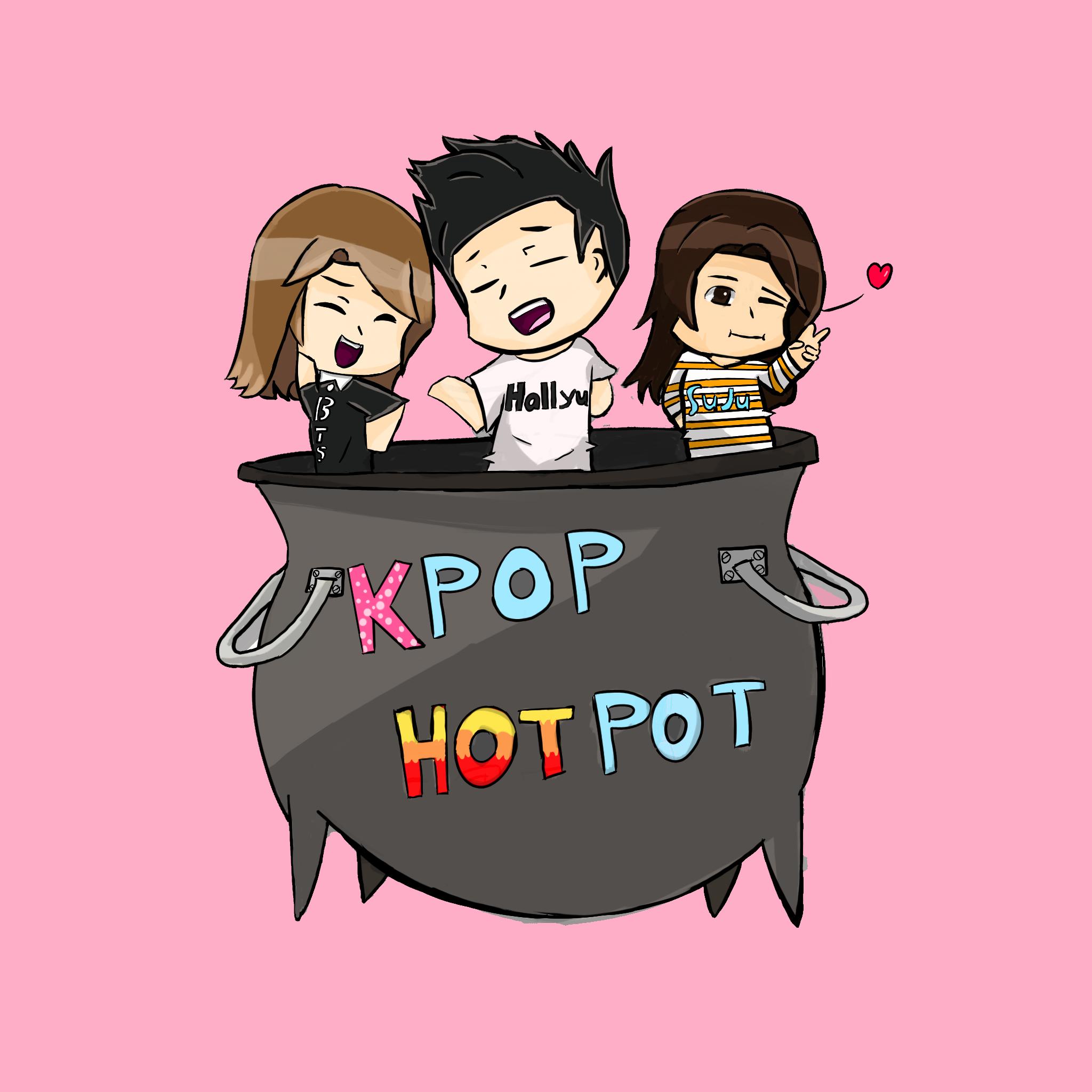 Kpop Hot Pot | Podbay