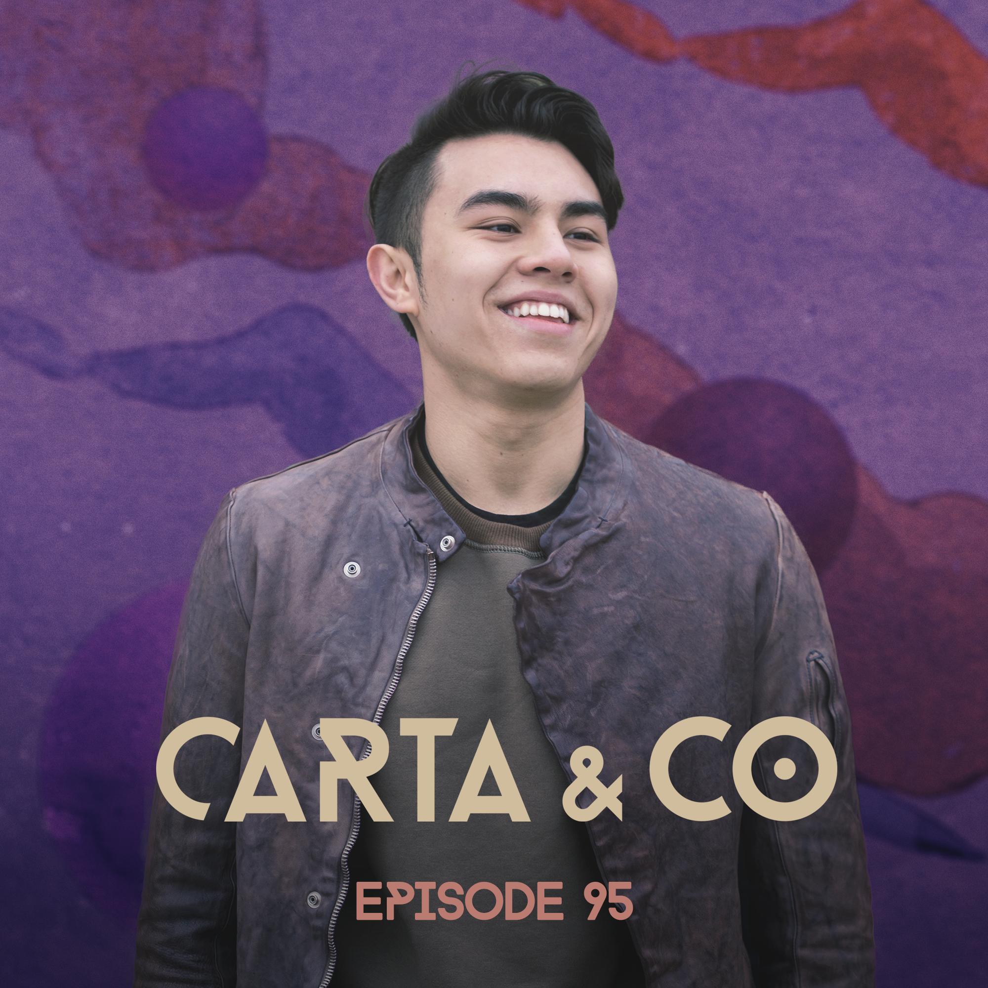 CARTA & CO - EPISODE 95