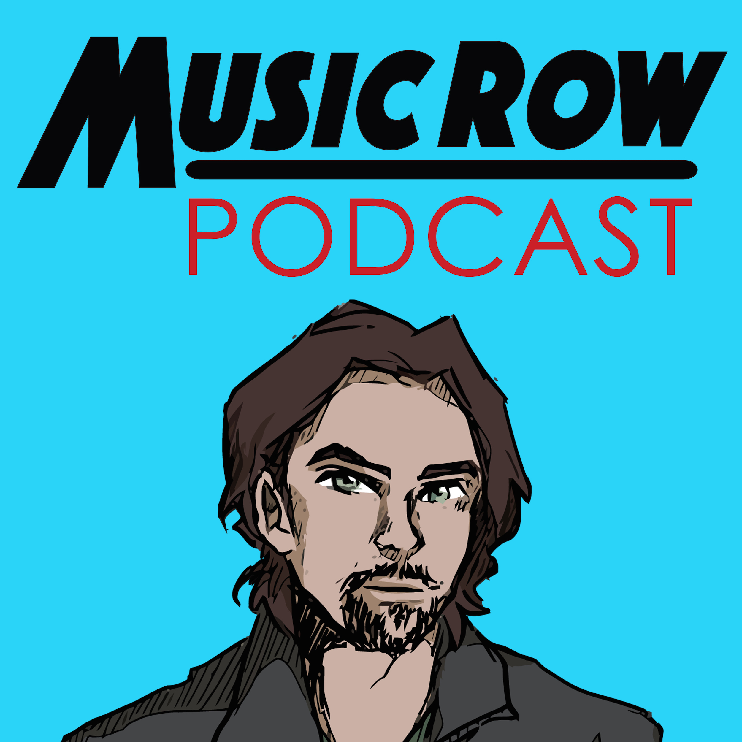 MusicRow Podcast