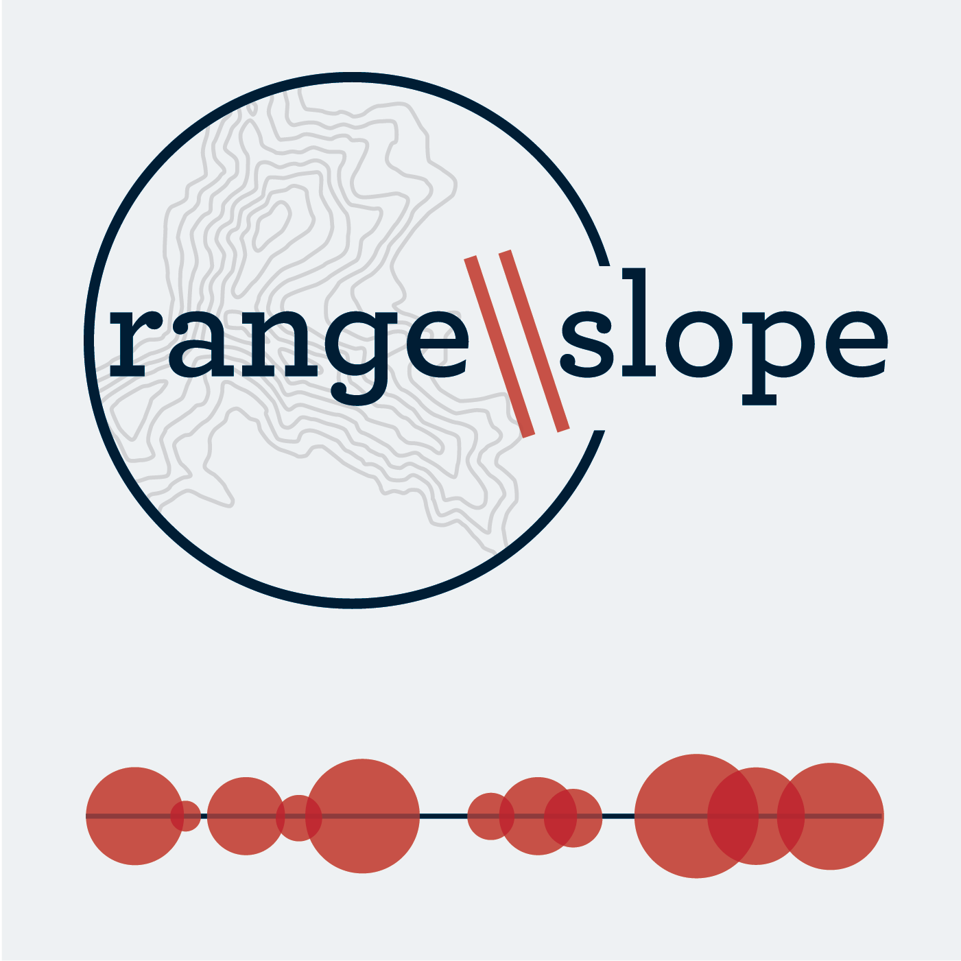 Range & Slope