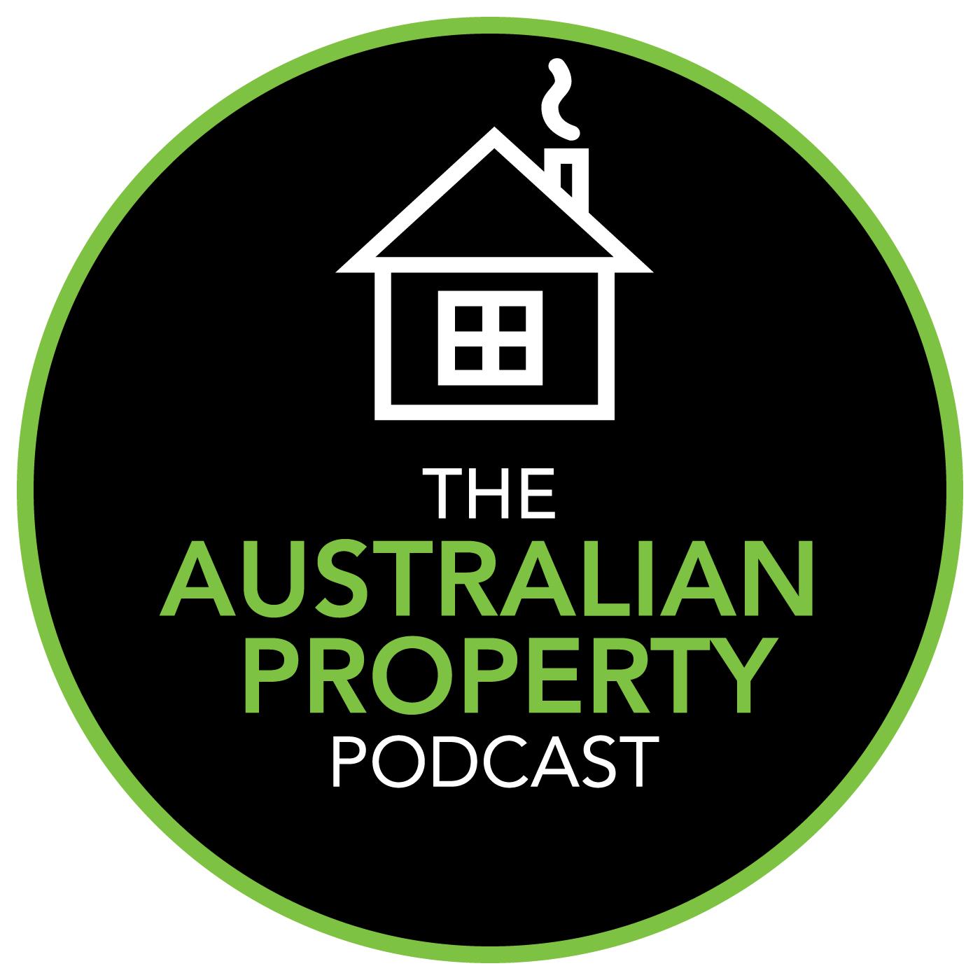 Australian Property Podcast | Listen via Stitcher for Podcasts