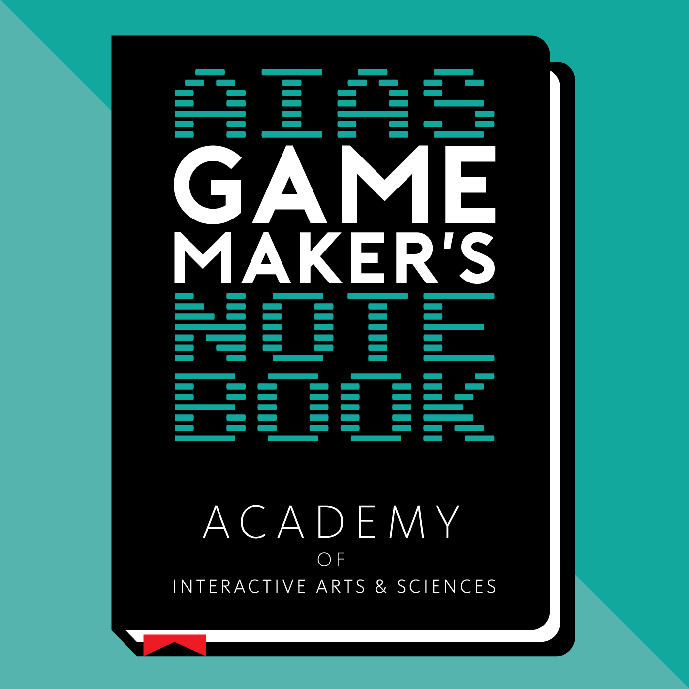 The AIAS Game Maker's Notebook...