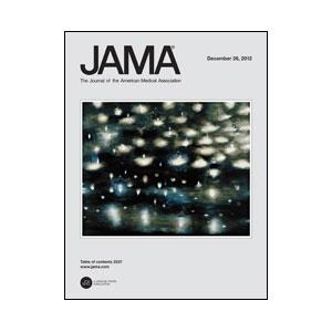 JAMA: 2012-12-25, Vol. 308, No. 24, Editor's Audio Summary