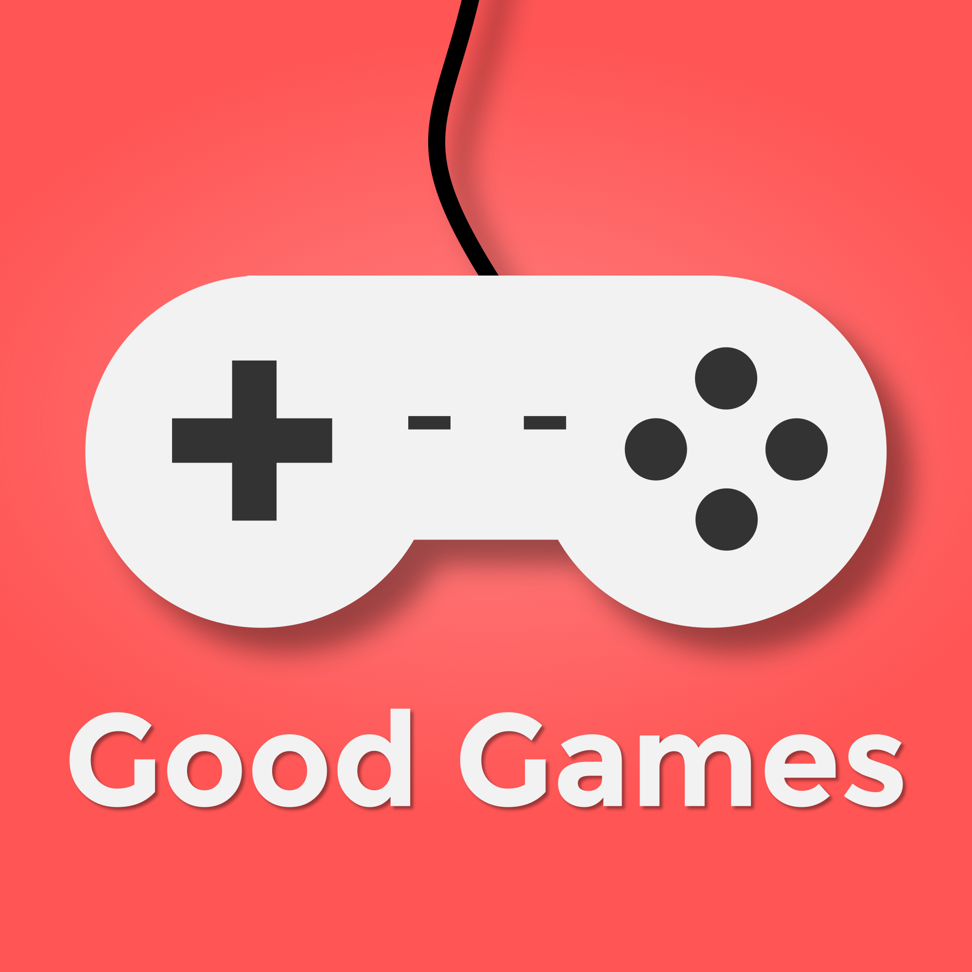 Good Games Podcast by Frank Frimpong-Manso, Alex Núñez on Apple Podcasts