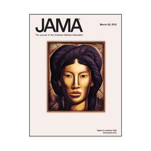 JAMA: 2012-03-28, Vol. 307, No. 12, Editor's Audio Summary