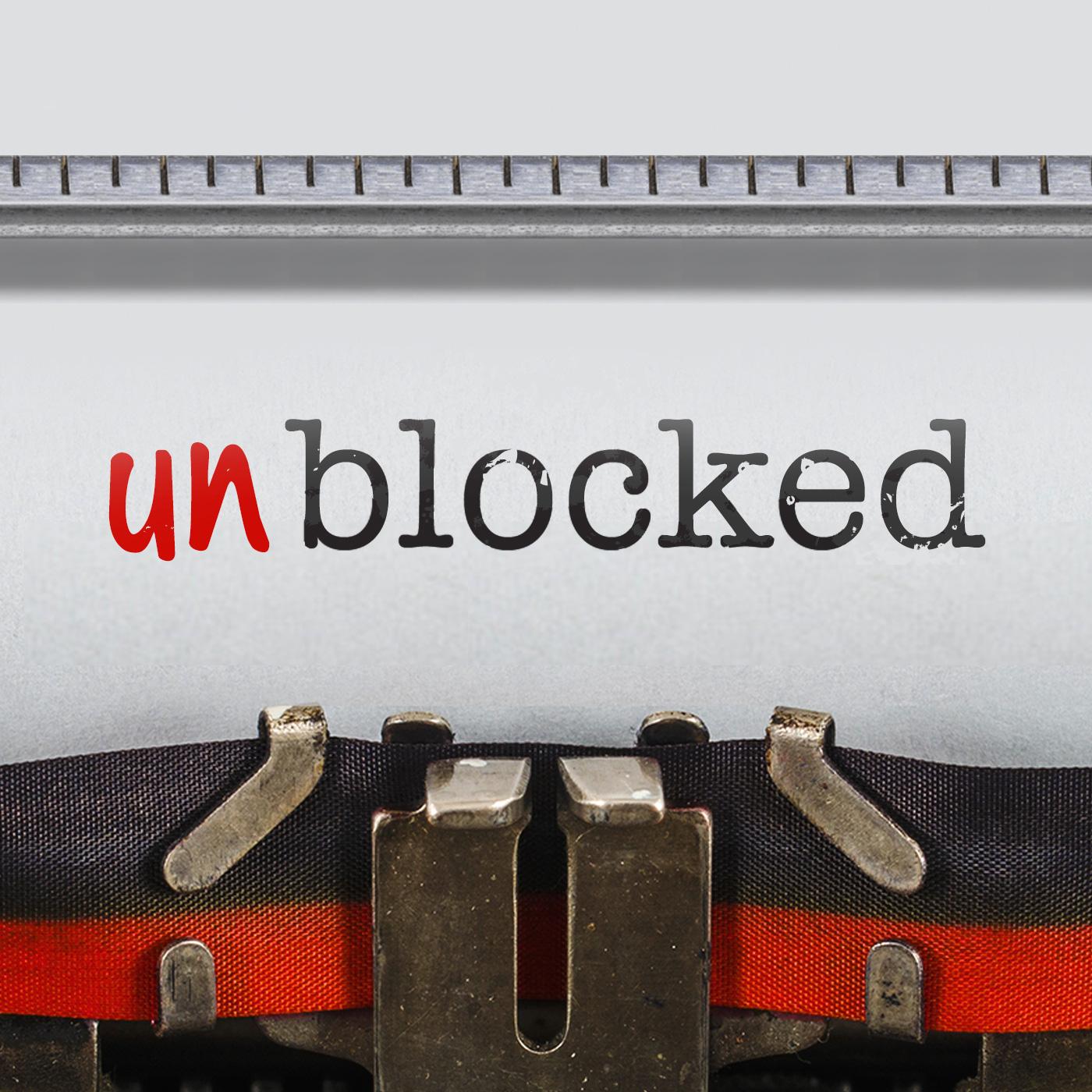 Unblocked   Listen via Stitcher for Podcasts  Unblocked