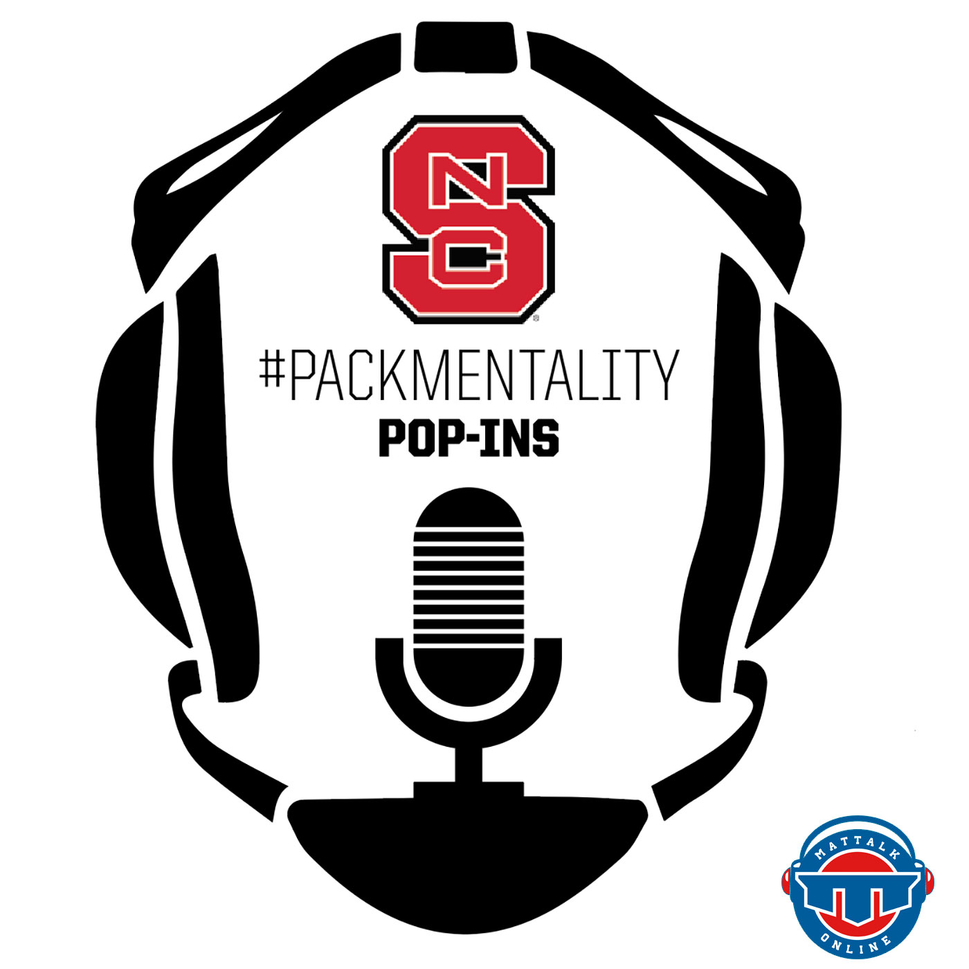 #PackMentality Pop-Ins: An NC State Wrestling Podcast