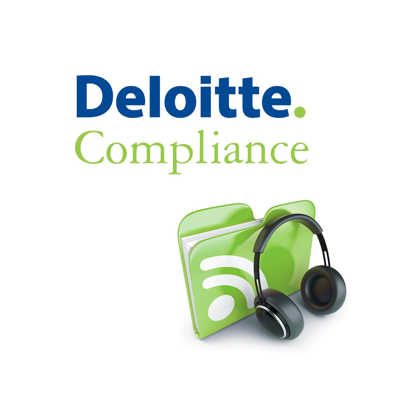 Deloitte Compliance