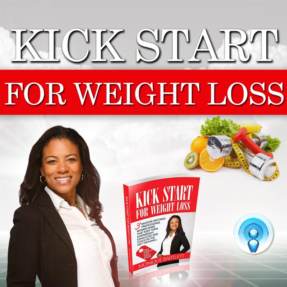 Kick Start For Weight Loss Podcast | Listen via Stitcher for