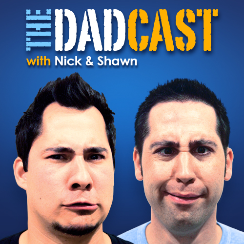 The Dadcast