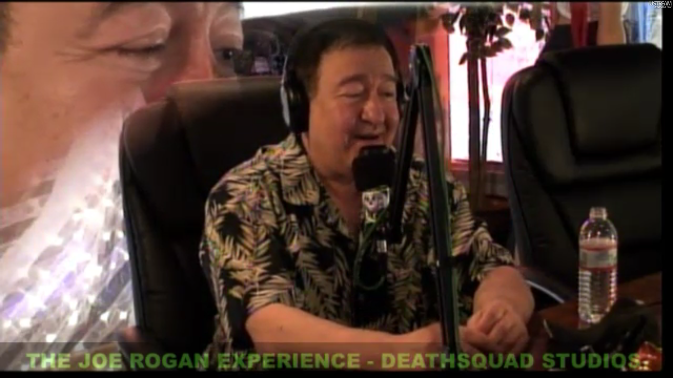 The Joe Rogan Experience #231 - Dom Irrera, Brian Redban