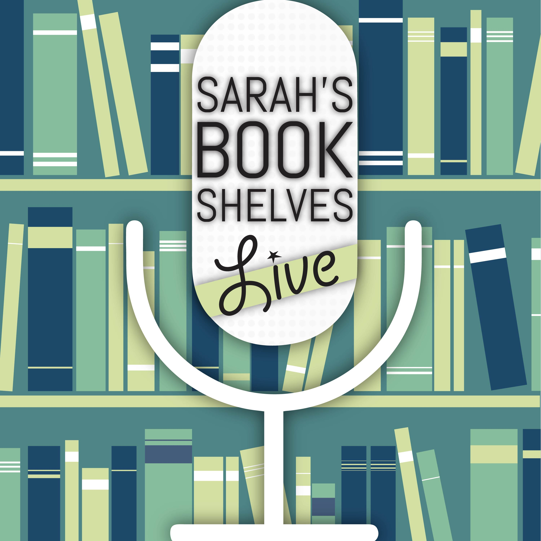 Sarah's Bookshelves Live