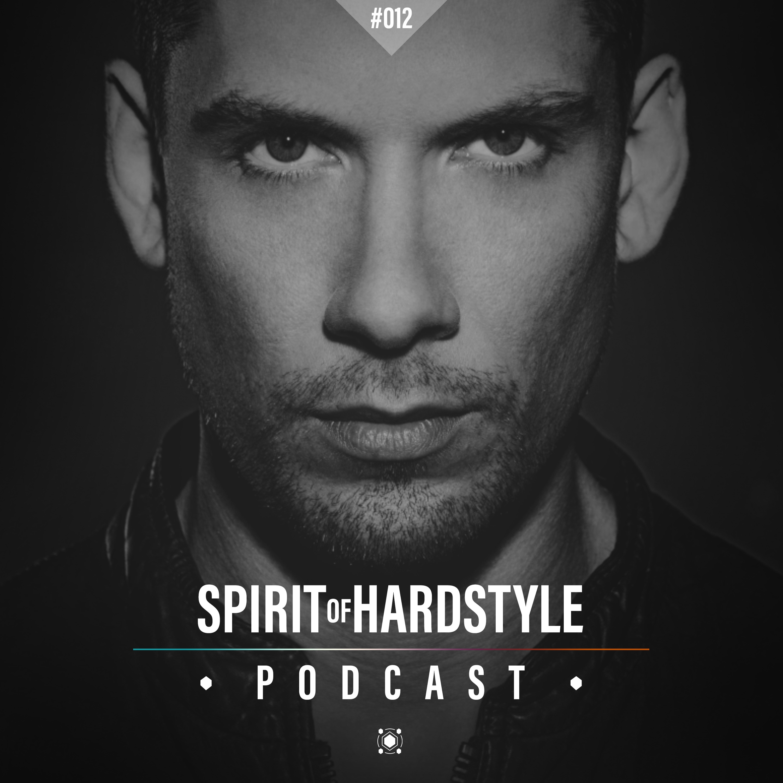 Spirit Of Hardstyle