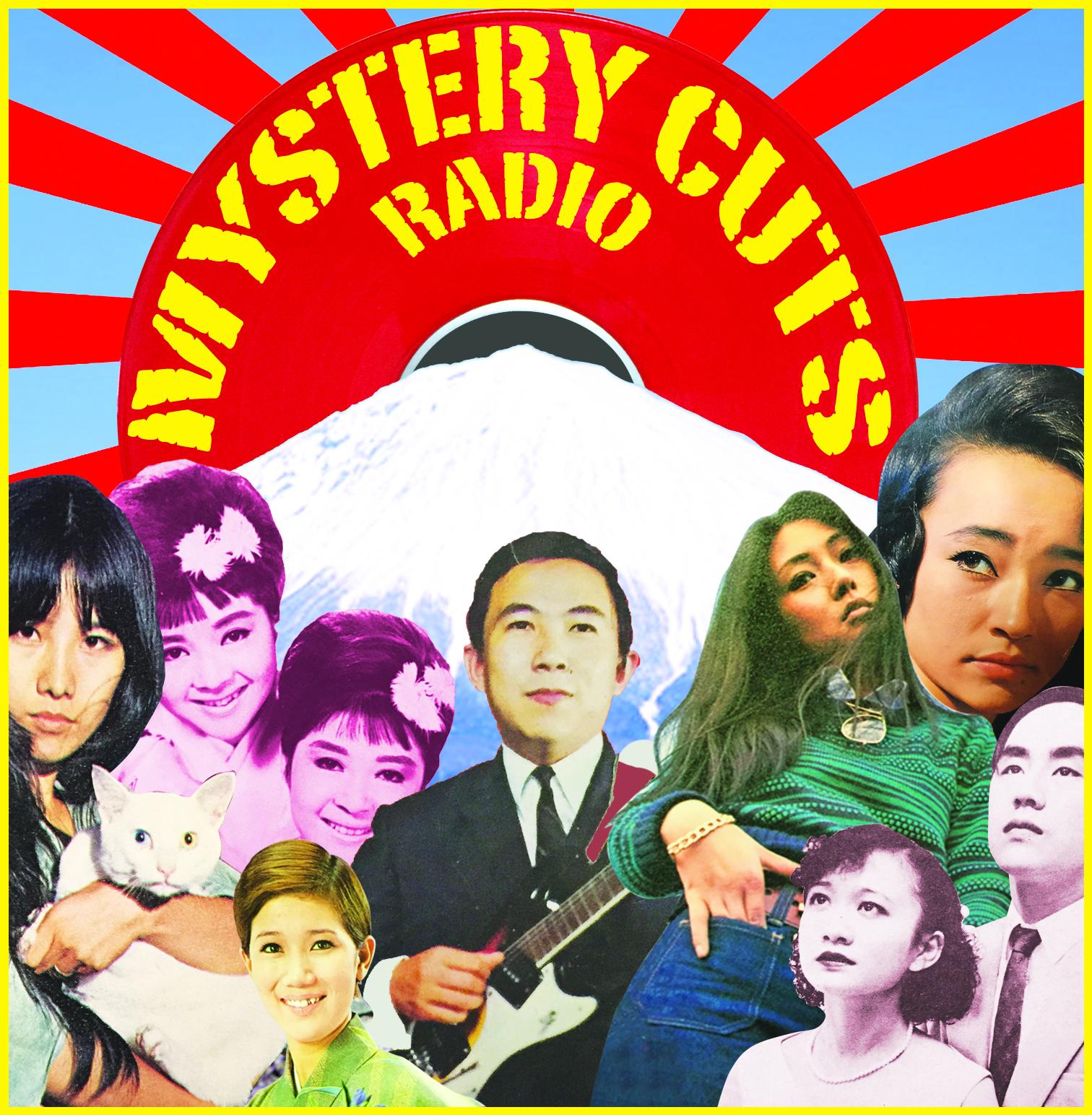 Mystery Cuts Radio