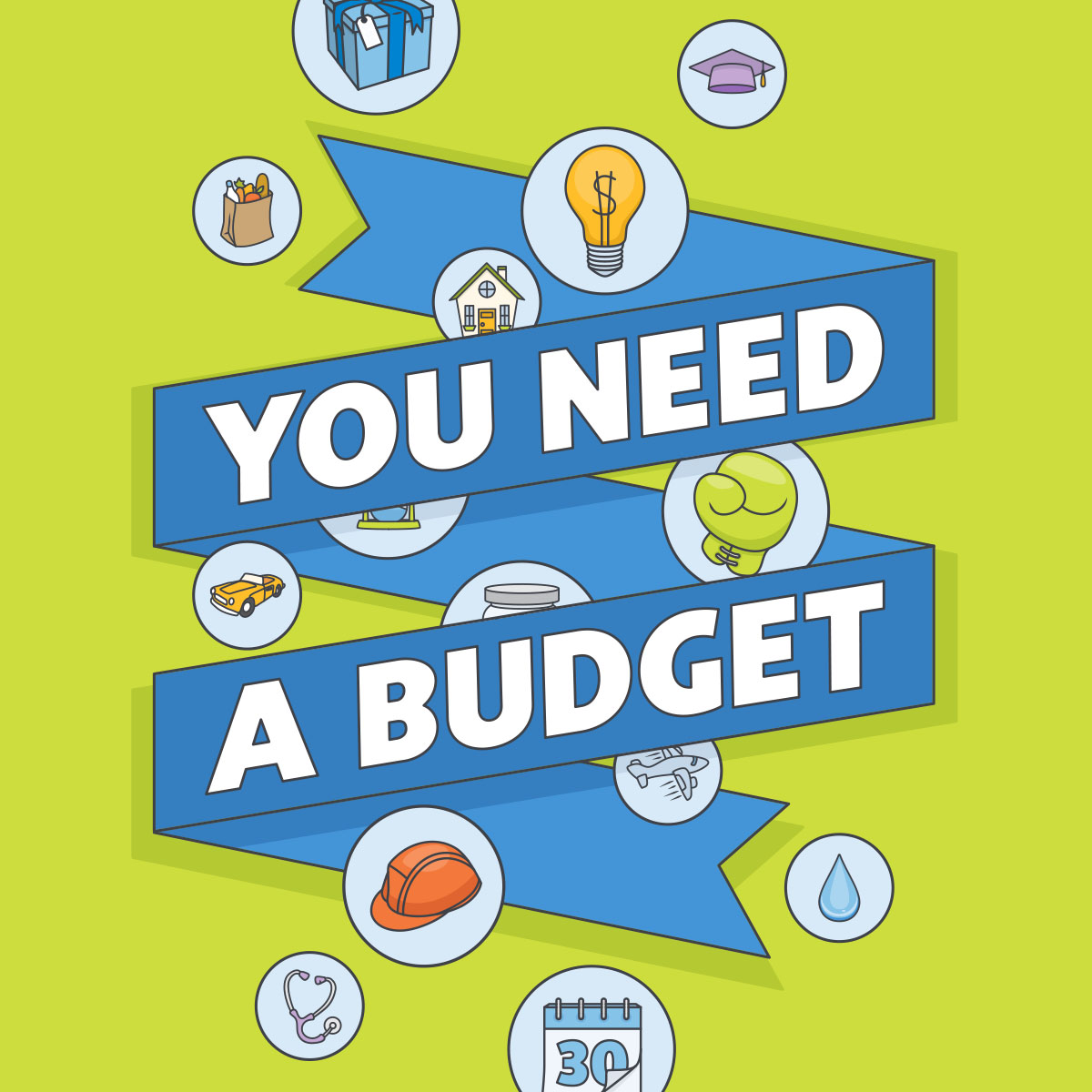 You Need A Budget (YNAB)   Listen via Stitcher for Podcasts
